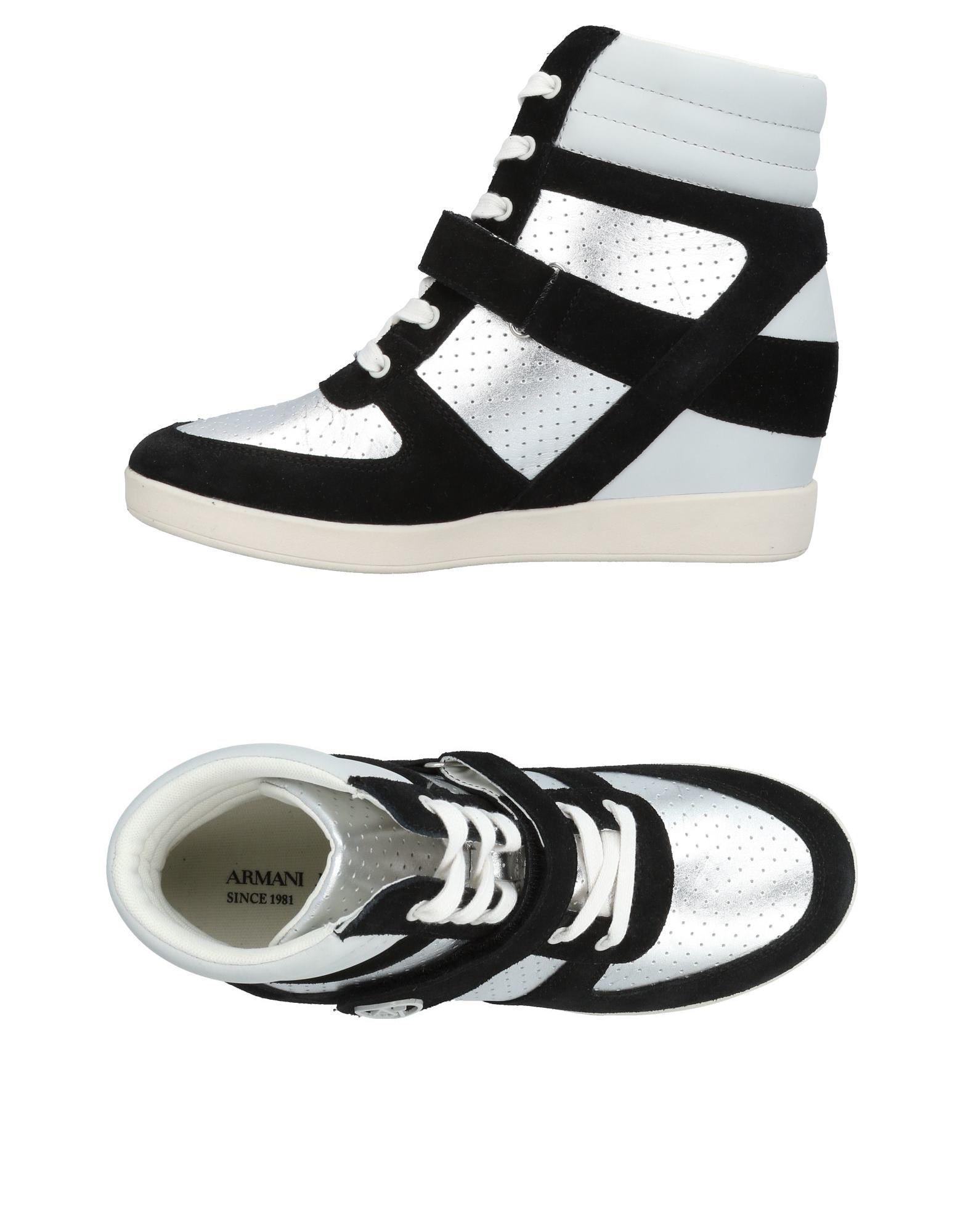 Sneakers Armani Armani Sneakers Jeans Donna - 11182617SR 53d9fb