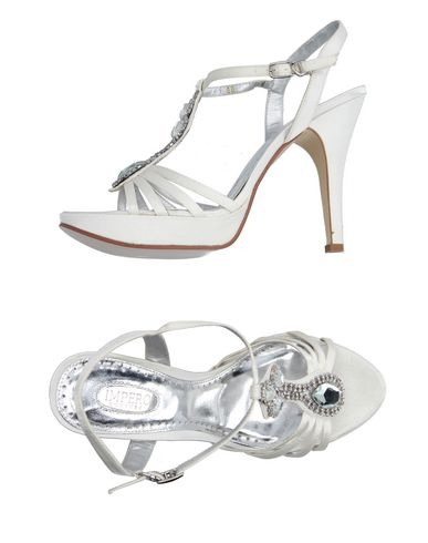Chaussures - Sandales Couture Impero o9IyN3cv