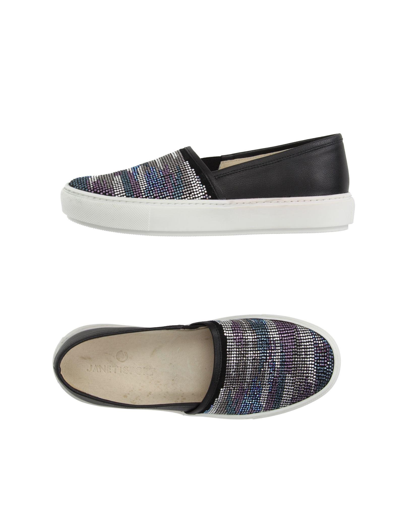 Sneakers Janet Sport Donna - 11182843HK