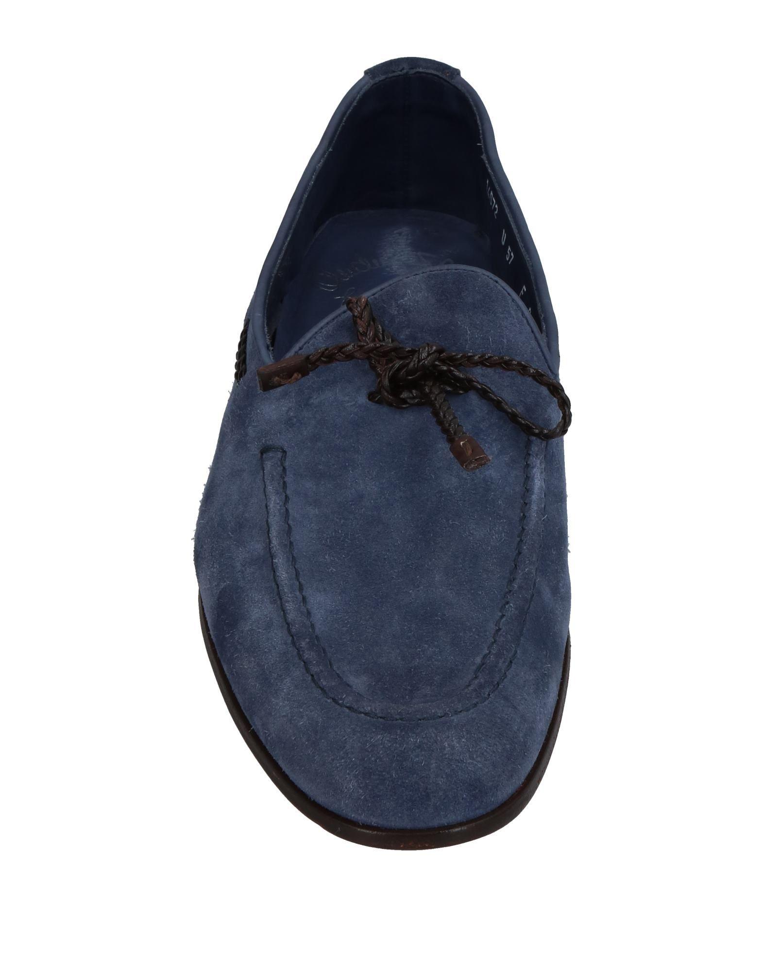 Santoni Mokassins Herren  11182979KF Gute Qualität beliebte Schuhe
