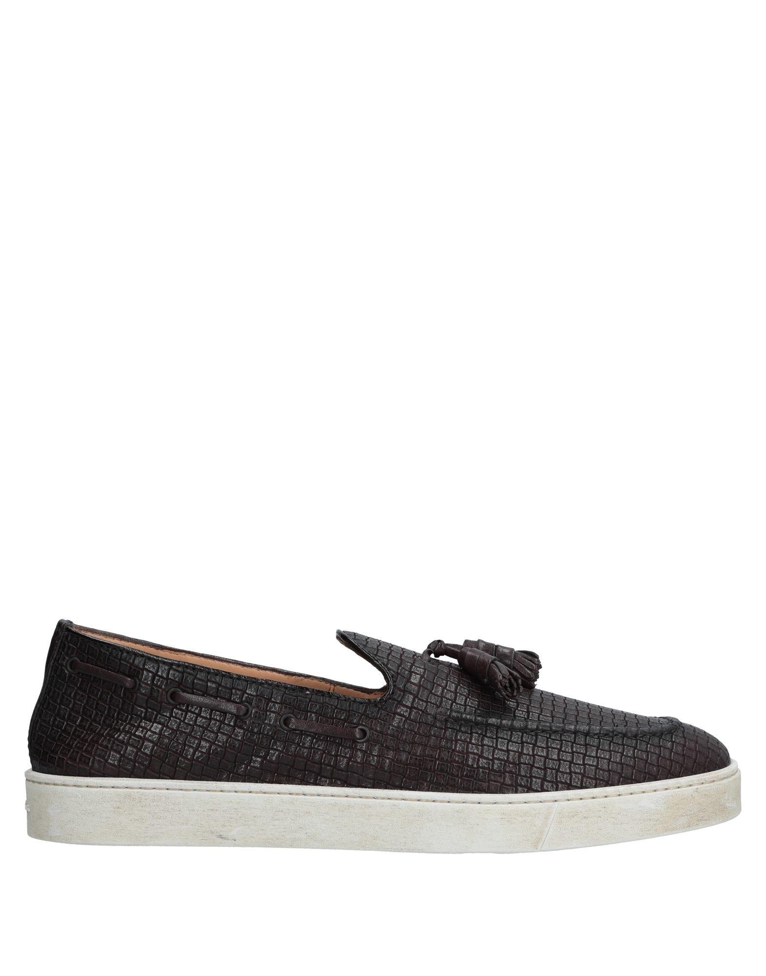 Santoni Sneakers Herren  11183070QB Gute Qualität beliebte Schuhe