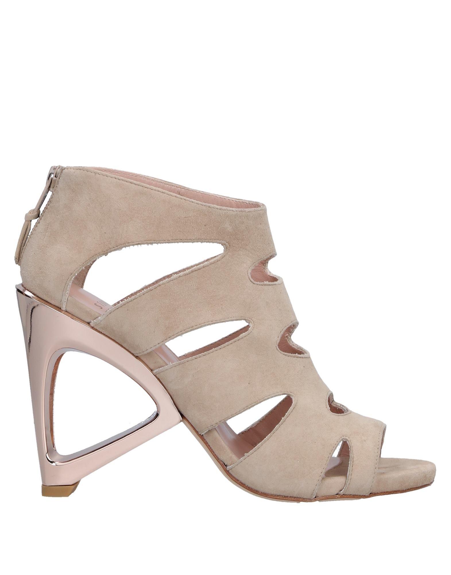 Stuart Weitzman Sandalen Damen  11183078TB Beliebte Schuhe