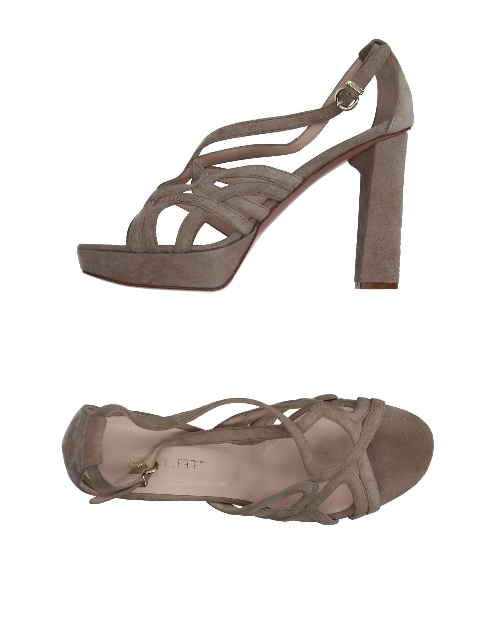 Sandali E'clat Donna - 11183252KK Scarpe economiche e buone