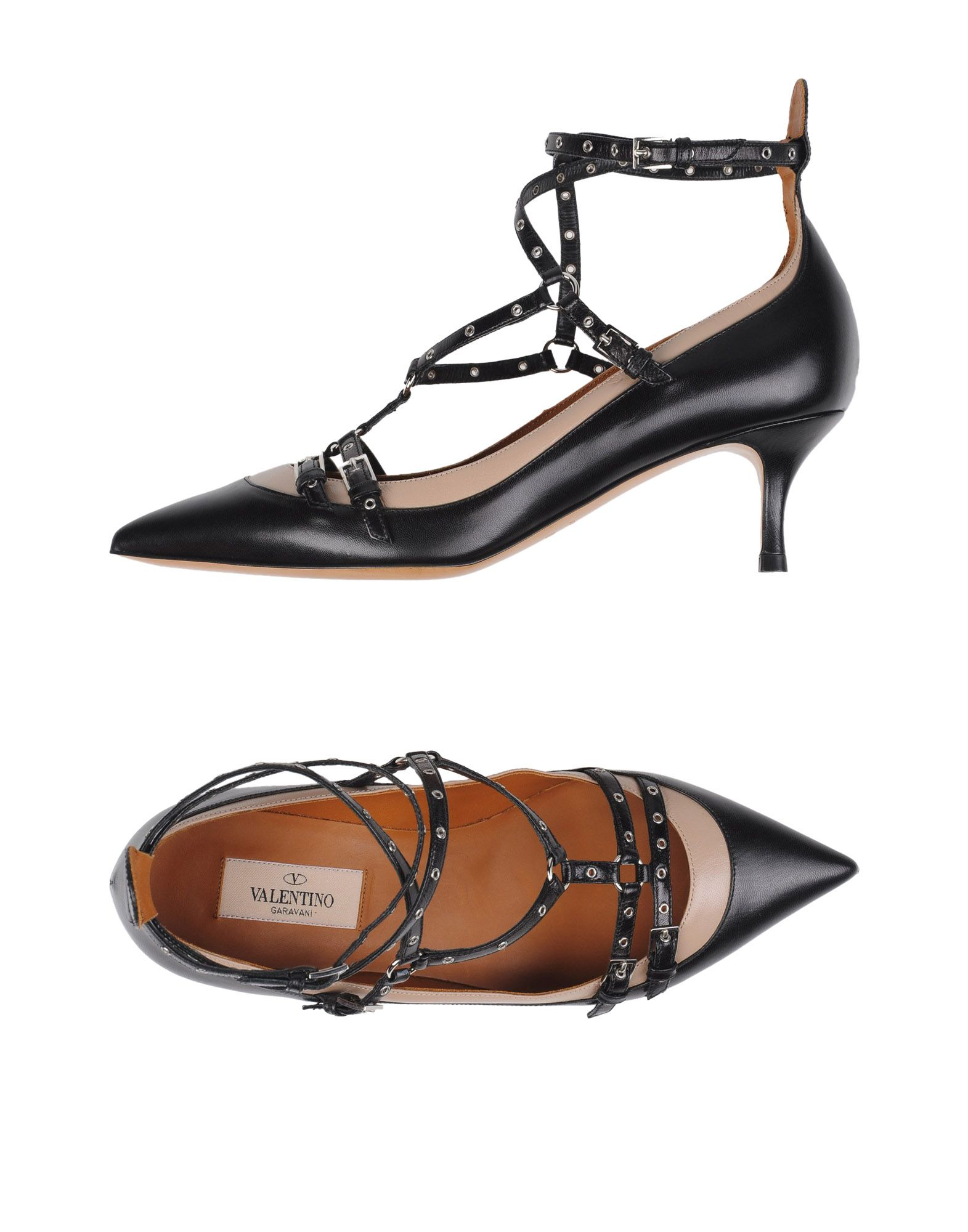 Valentino Garavani Pumps Damen  11183509OGGünstige gut aussehende Schuhe