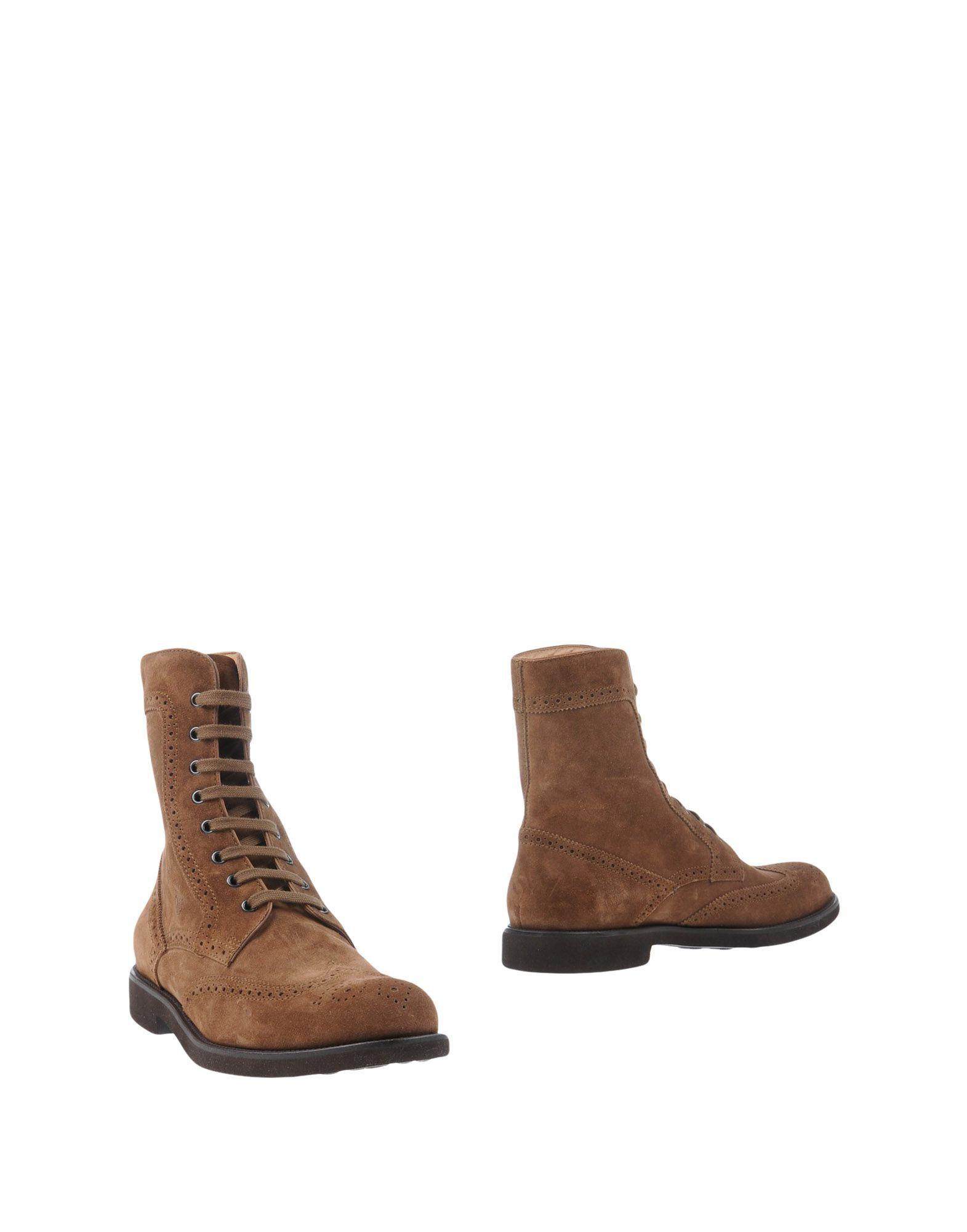Tod's Gute Stiefelette Herren  11183534MN Gute Tod's Qualität beliebte Schuhe a065db