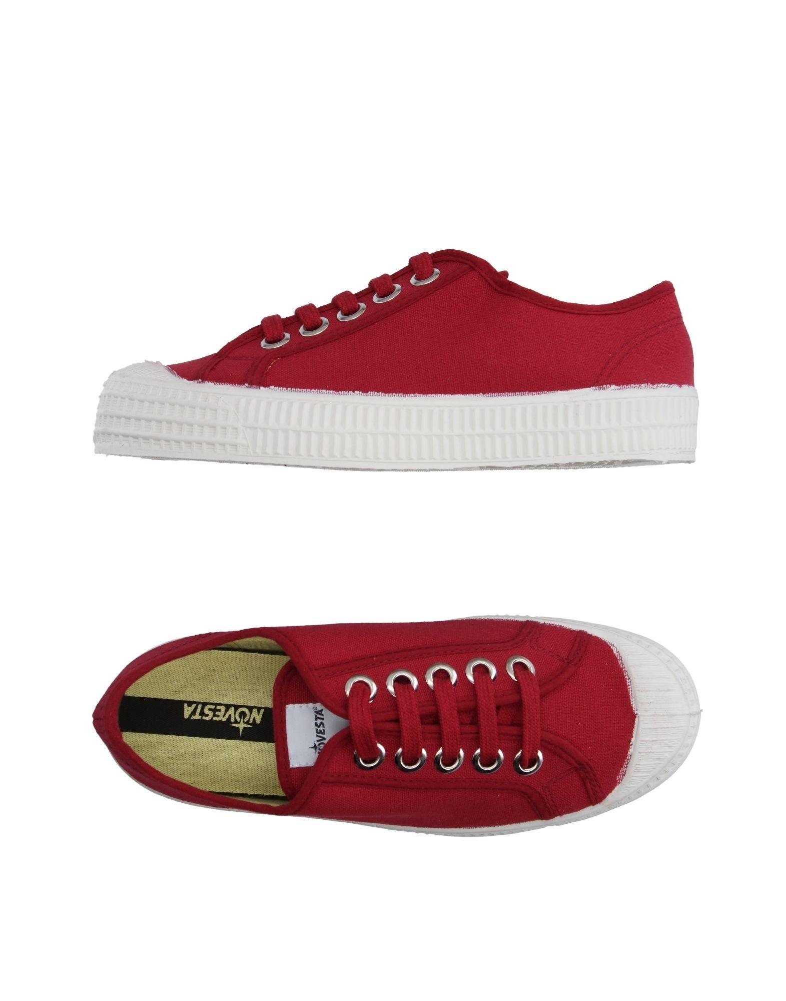 Sneakers Novesta Femme - Sneakers Novesta sur