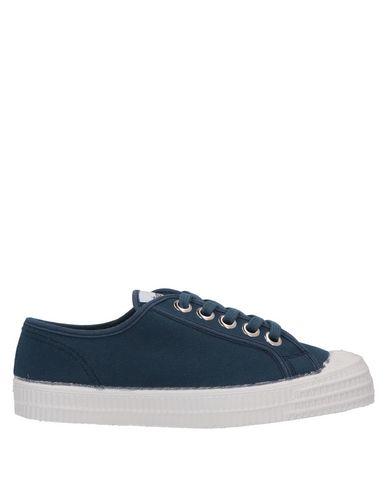 NOVESTA Sneakers in Slate Blue