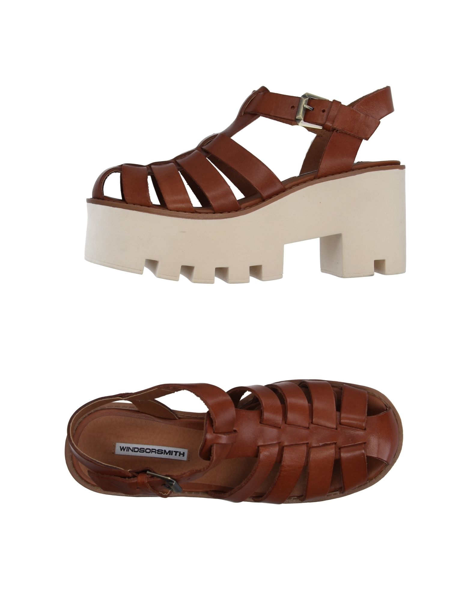 Sandales Windsor Smith Femme - Sandales Windsor Smith sur