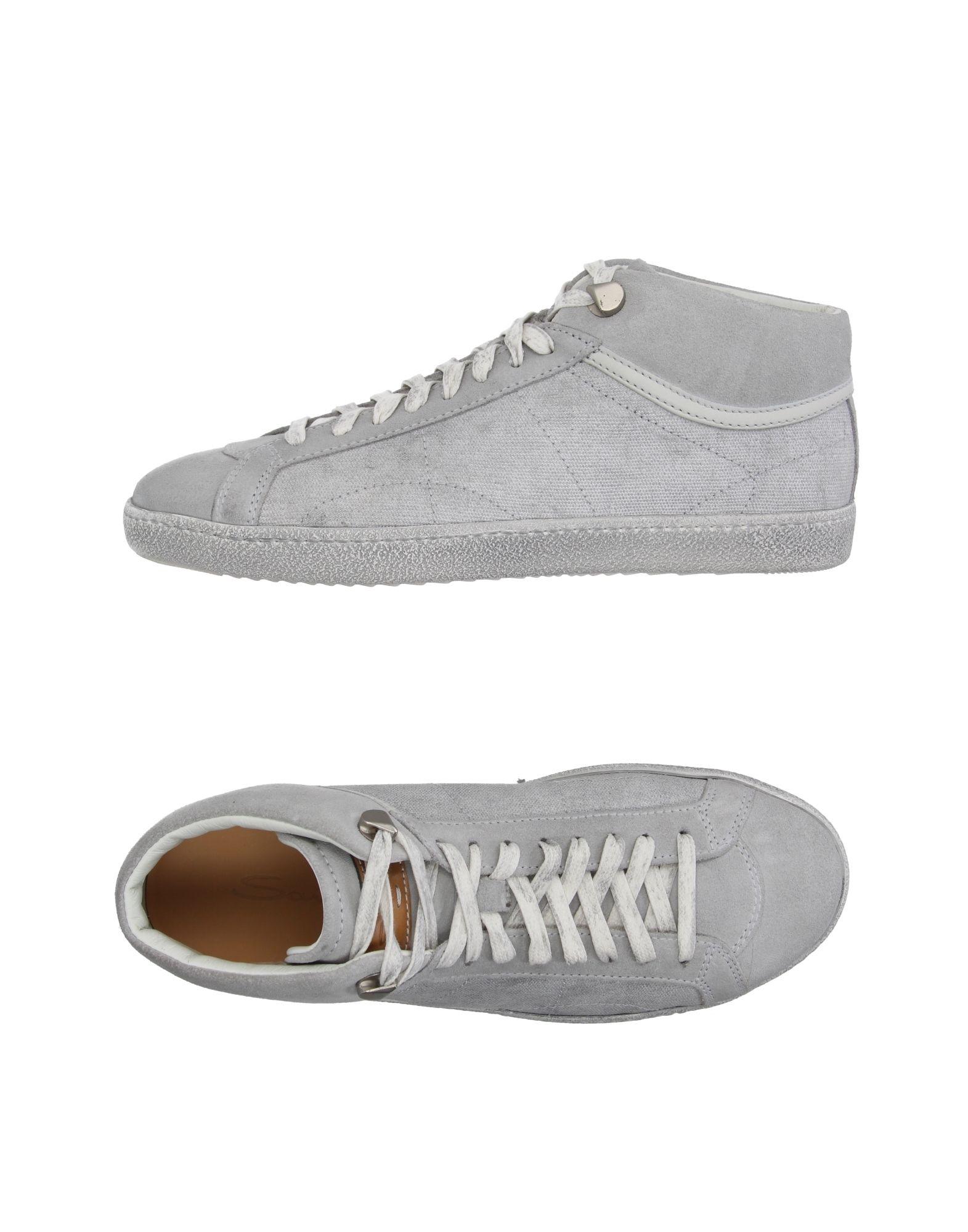 Santoni Sneakers Herren  11183684JP Gute Qualität beliebte Schuhe