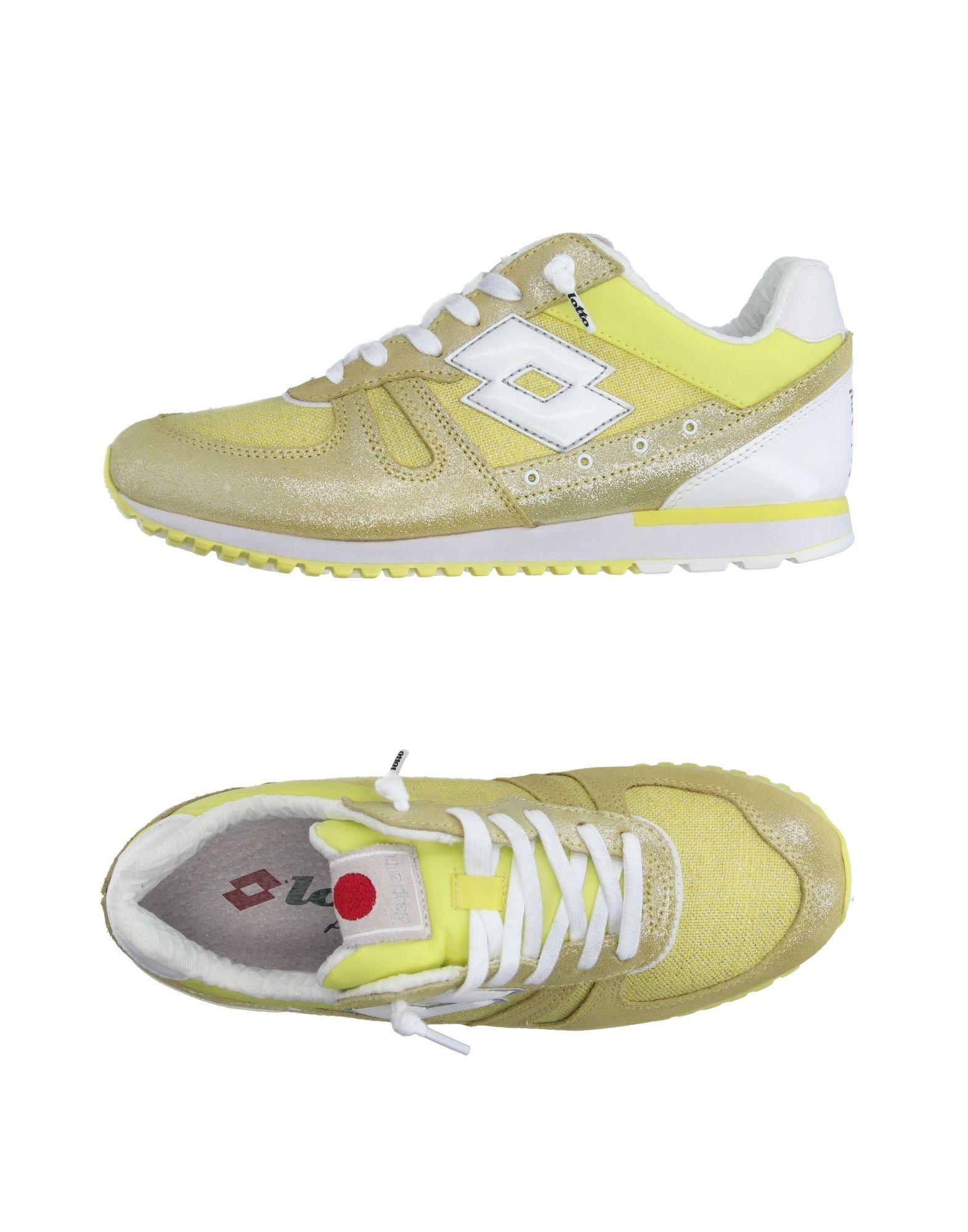Lotto Leggenda Sneakers Damen  11183741JT Gute Qualität beliebte Schuhe