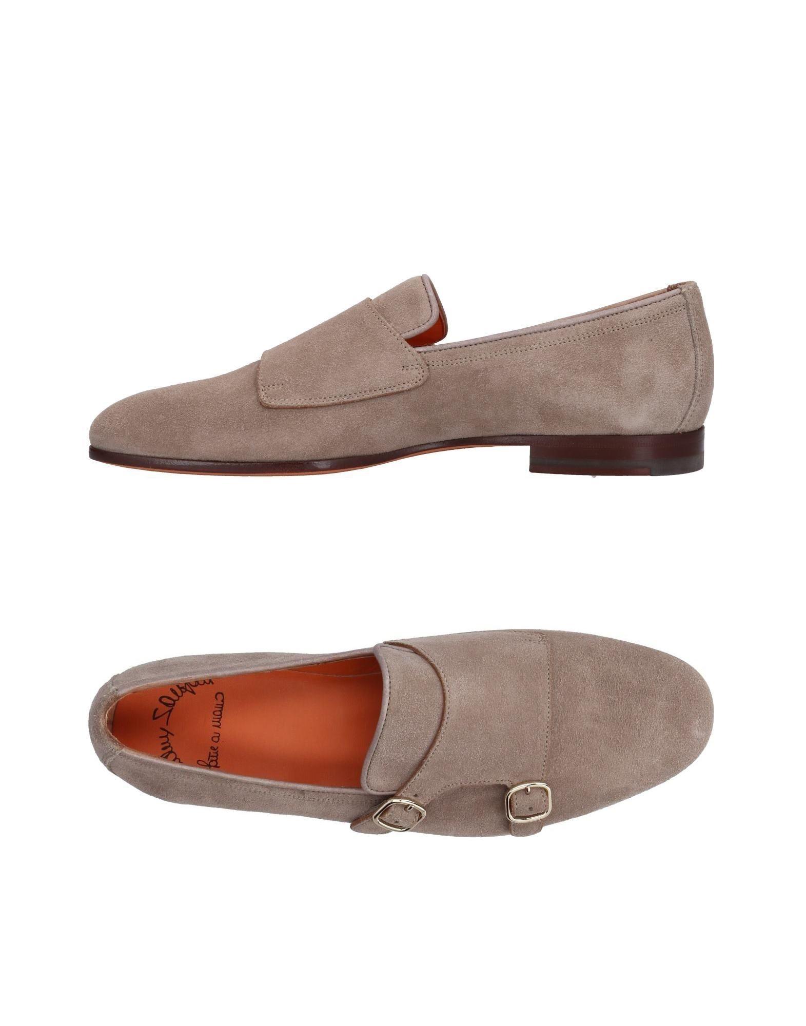 Santoni Mokassins Herren  11183890MN Gute Qualität beliebte Schuhe