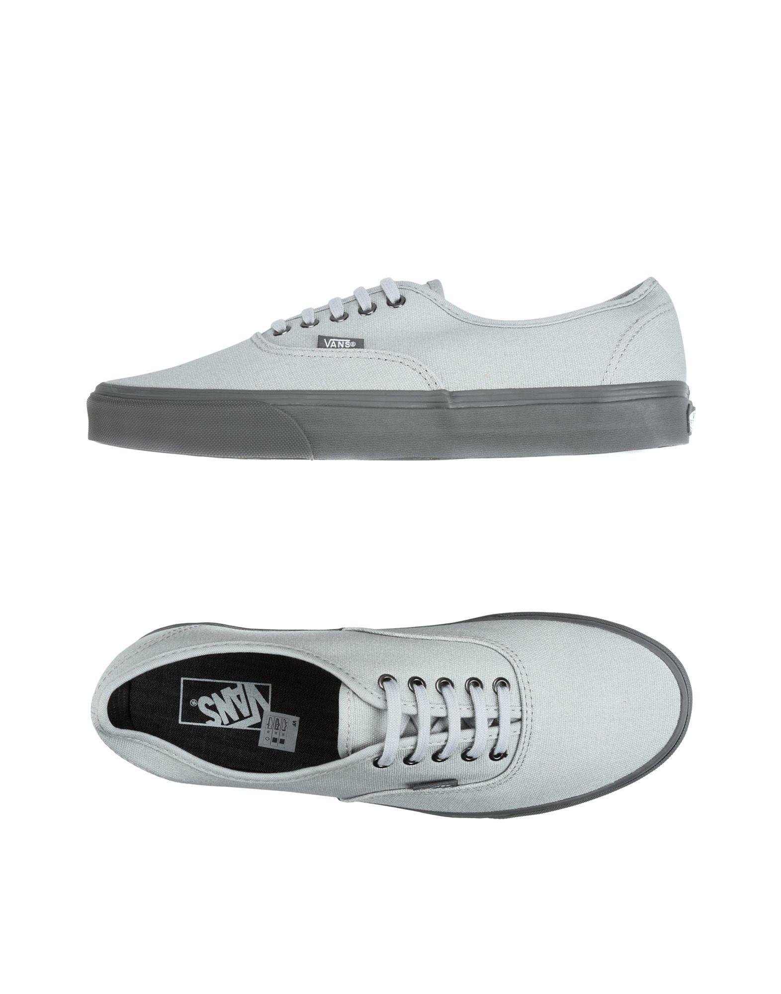 Rabatt echte Schuhe Vans Ua Authentic  11183951PC