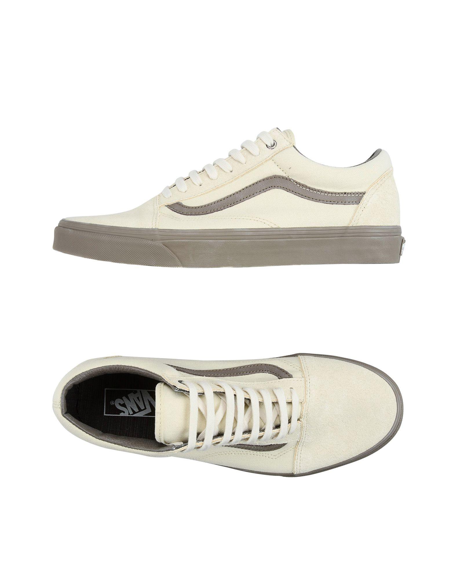 Rabatt echte Schuhe  Vans Ua Old Skool  Schuhe 11183972KD e36edf