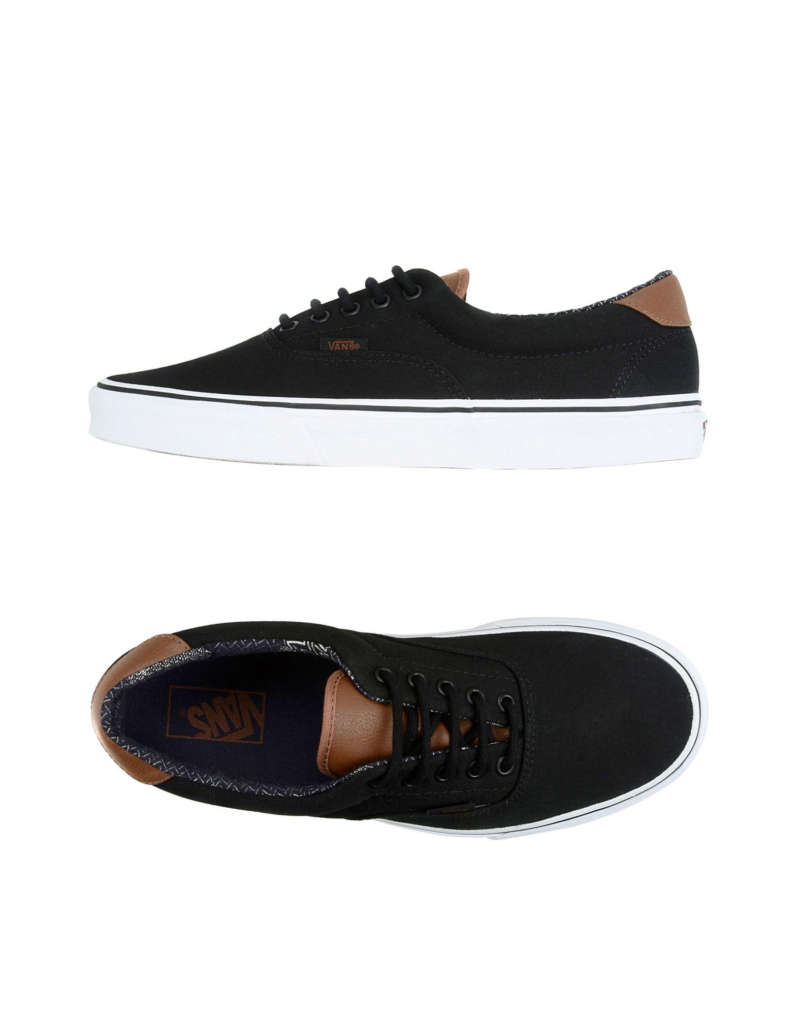Sneakers Vans Ua Era 59 - C&L - Uomo - 11183991MC
