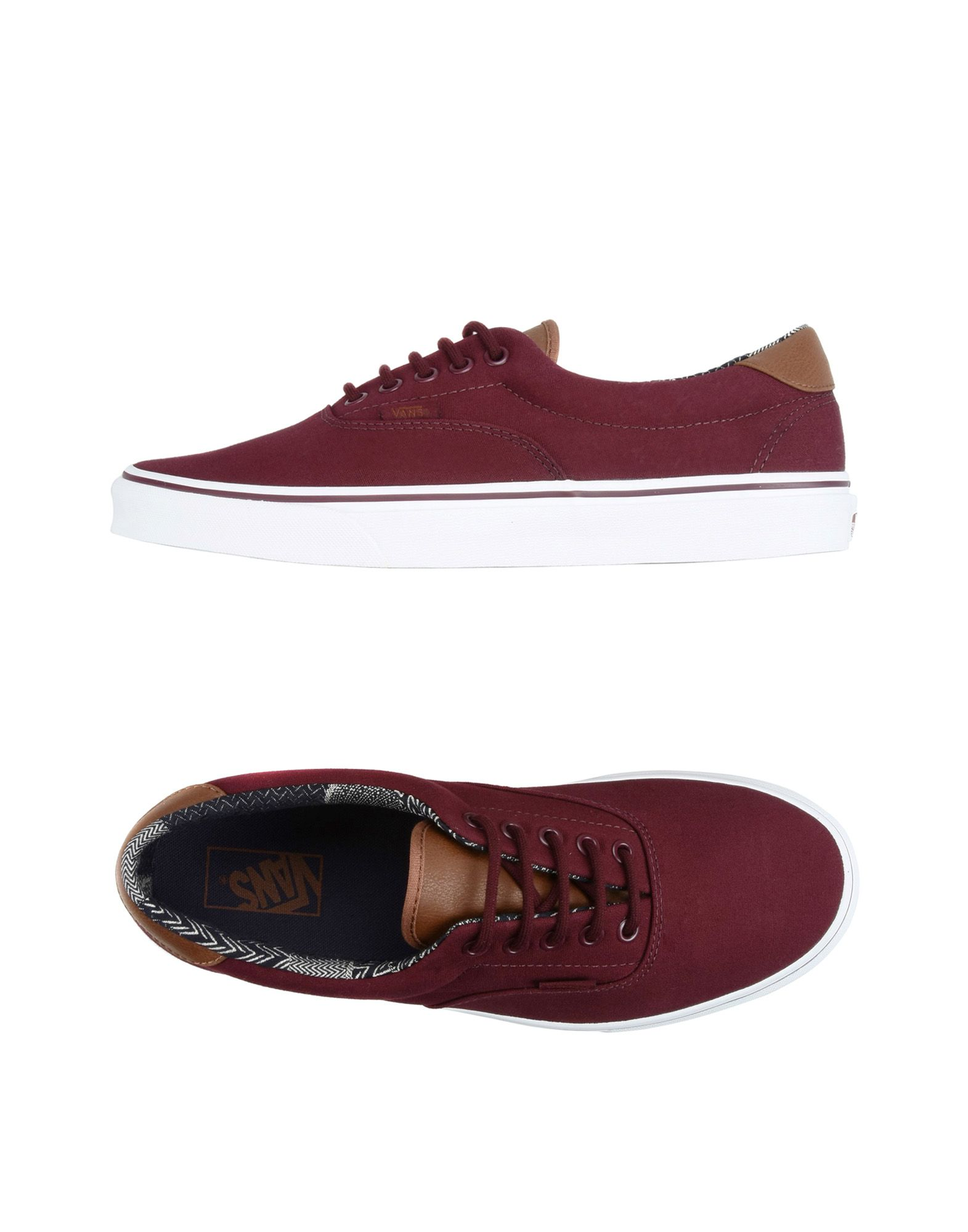 Rabatt echte Schuhe Vans Ua Era 59  11183991NN