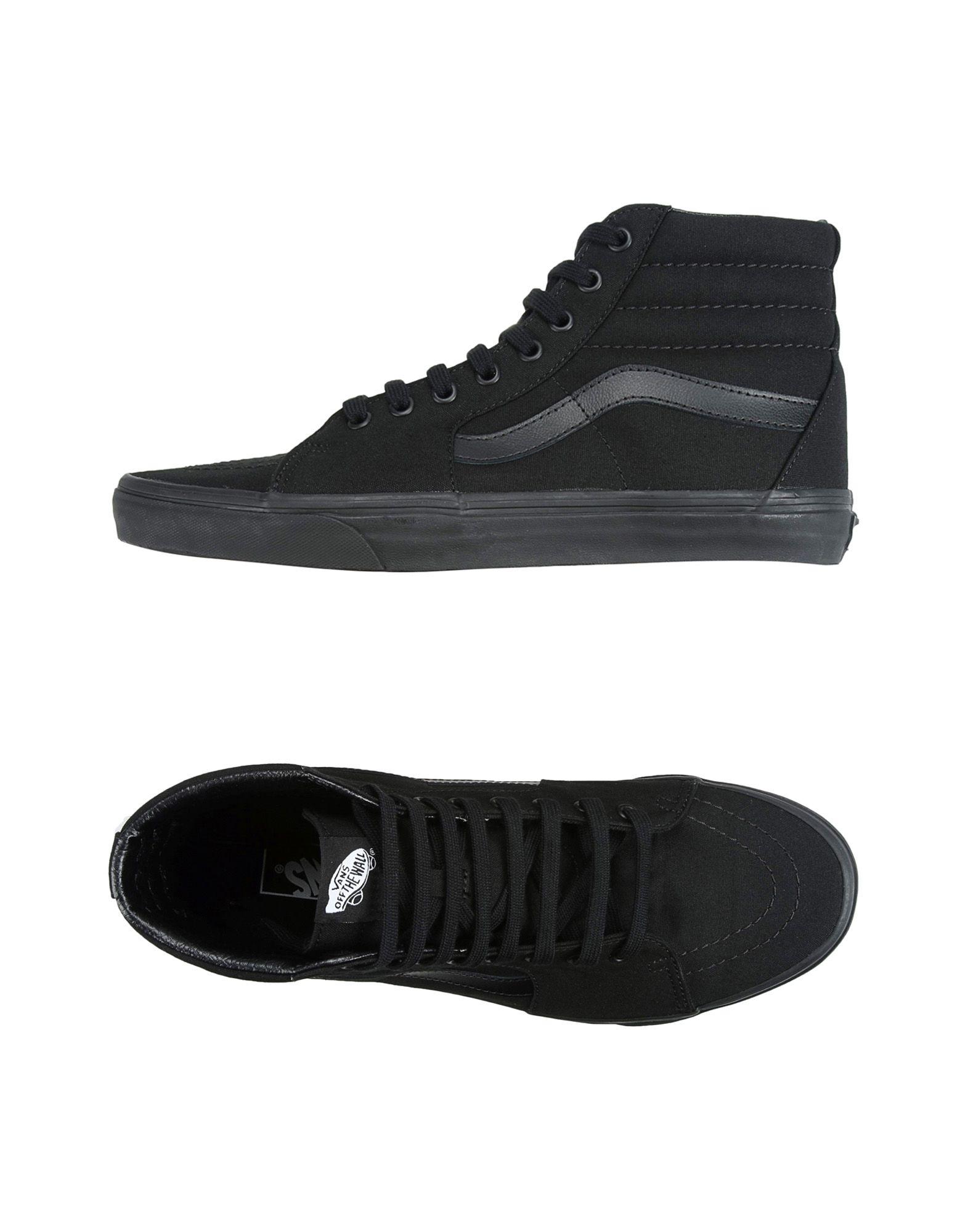 d58e4bb730b635 Vans Ua Sk8-Hi - Sneakers - - - Men Vans Sneakers online on United ...