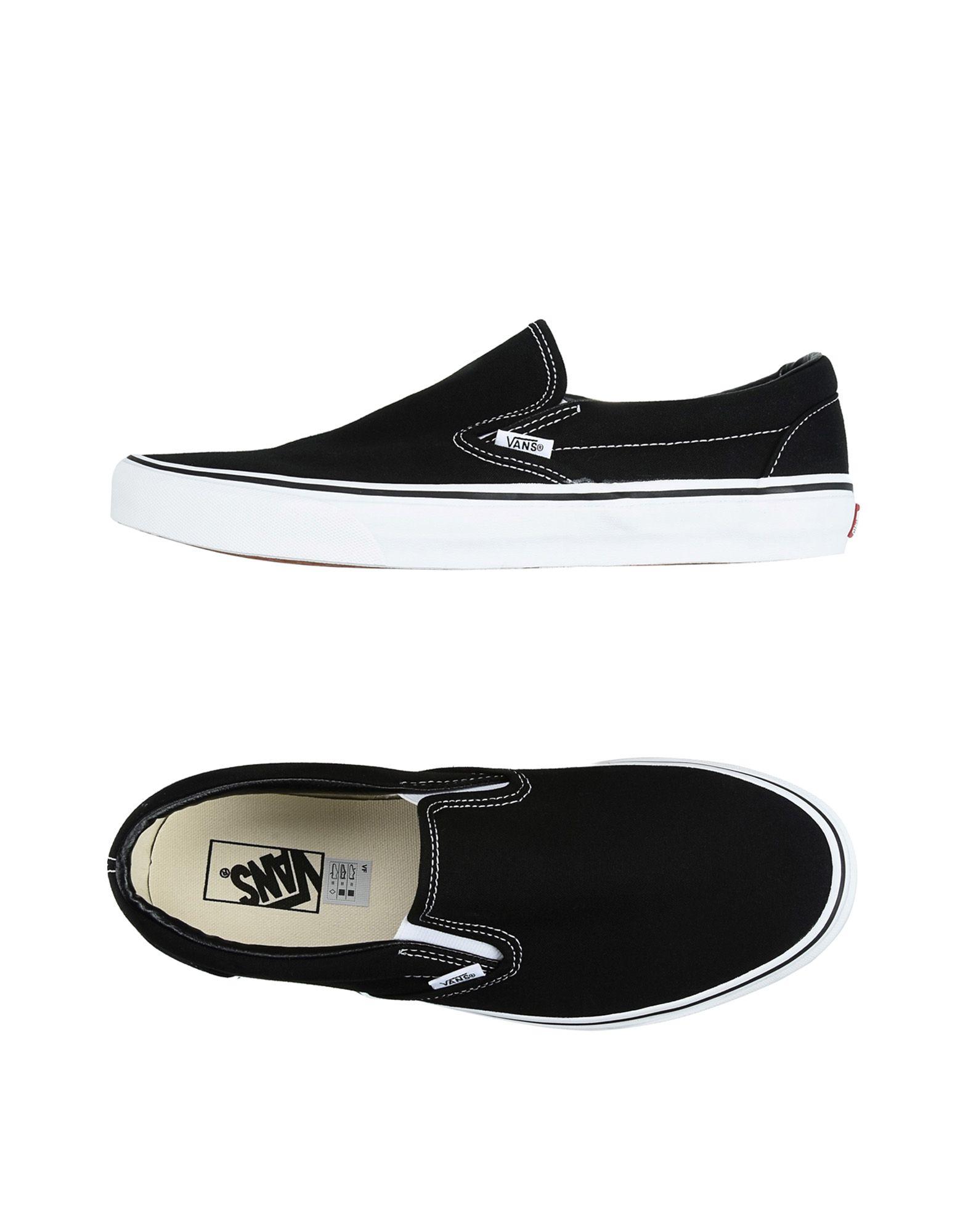 Rabatt echte Schuhe Vans Ua Classic Slip 11184002OA