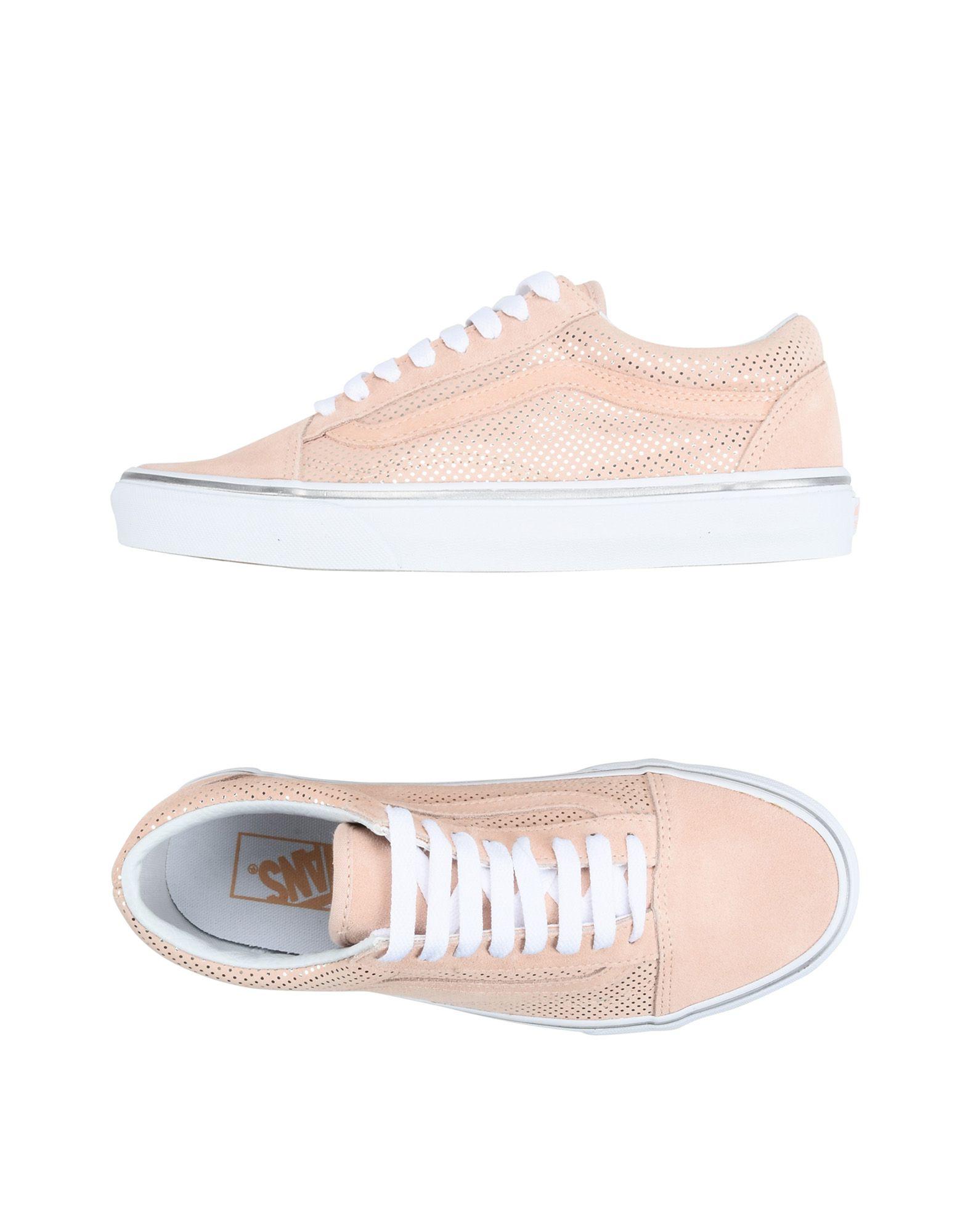 802bbecf7df Vans Ua Old Skool - Metallic Dots - Sneakers - Women Vans Sneakers ...
