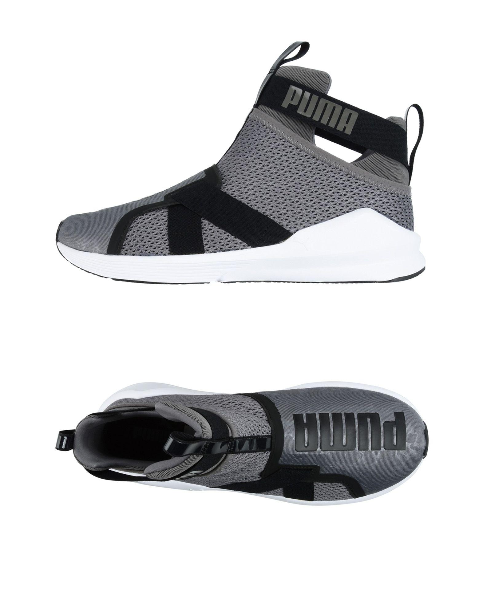 sneaker puma high