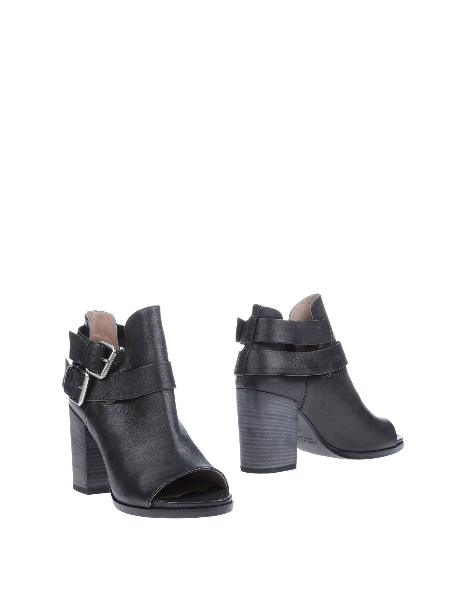Gut um billige Schuhe zu tragenJanet & Janet Stiefelette Damen  11184112KS