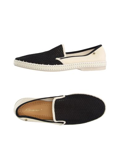 RIVIERAS Sneakers in Black