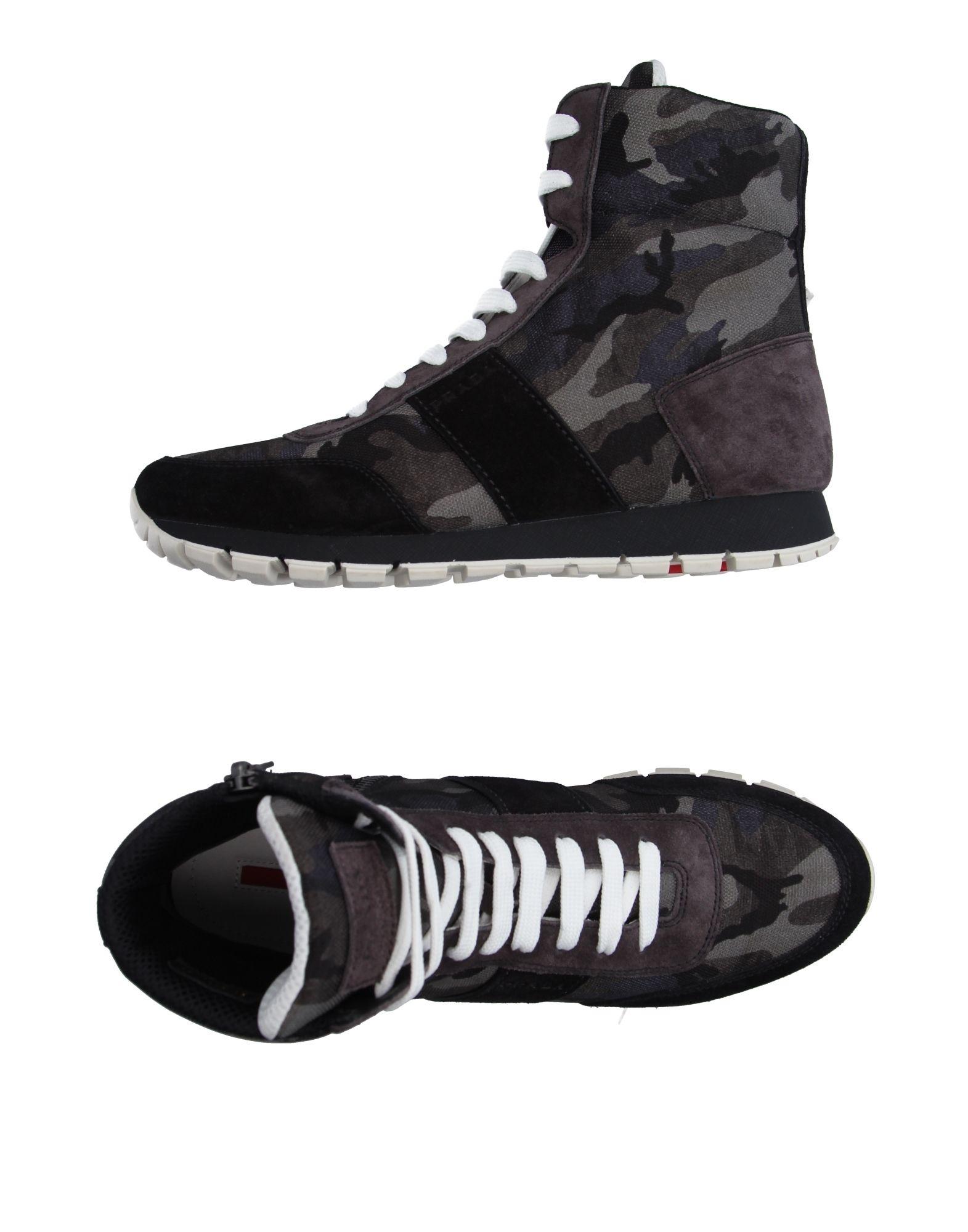 Prada Sport Sneakers - online Women Prada Sport Sneakers online - on  Canada - 11184208AI 1ad3c5