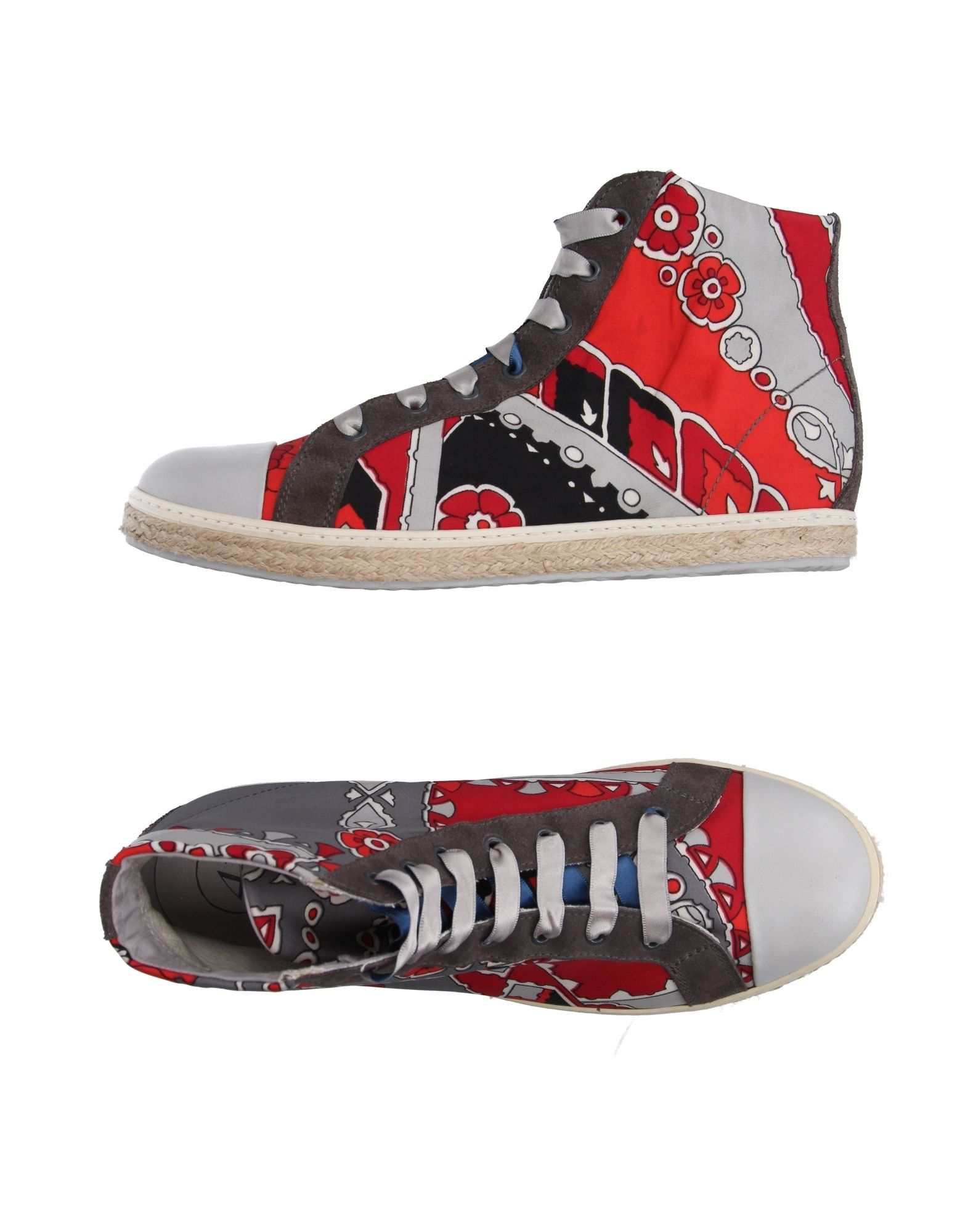 Sneakers Soisire Soiebleu Donna - 11184210SP