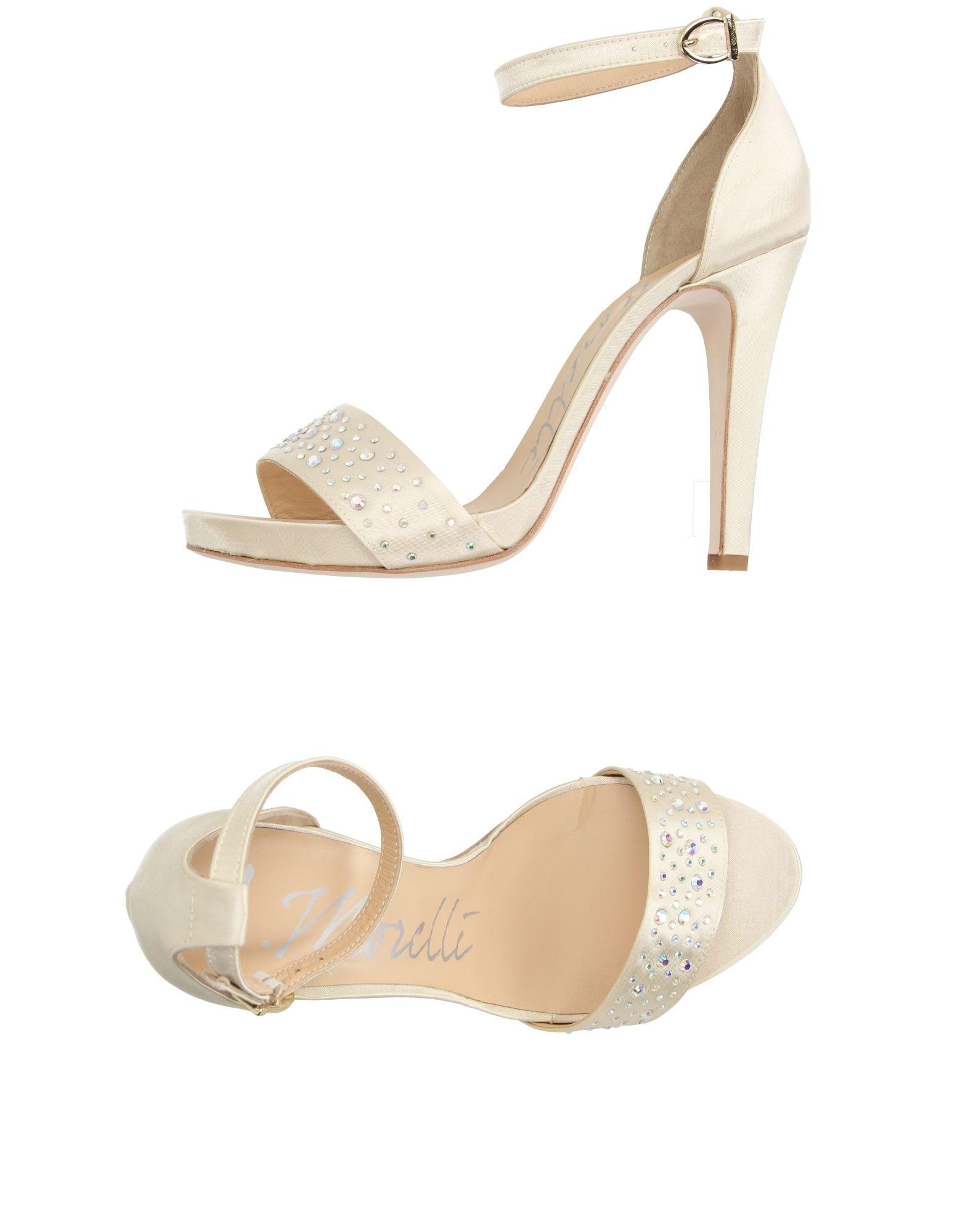 Andrea 11184329SE Morelli Sandalen Damen  11184329SE Andrea Gute Qualität beliebte Schuhe ca573a