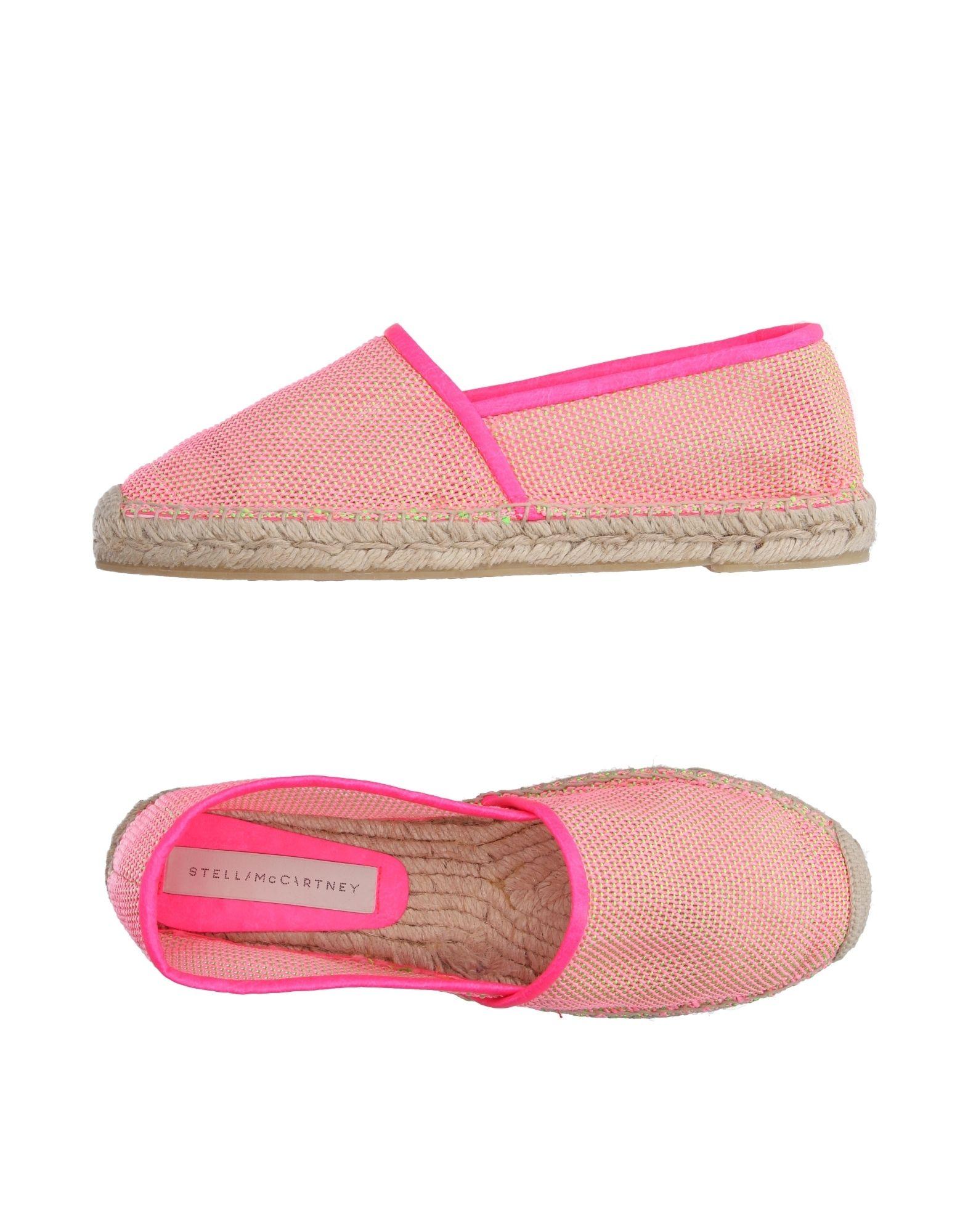 Gut Mccartney um billige Schuhe zu tragenStella Mccartney Gut Espadrilles Damen  11184346DF 58f844