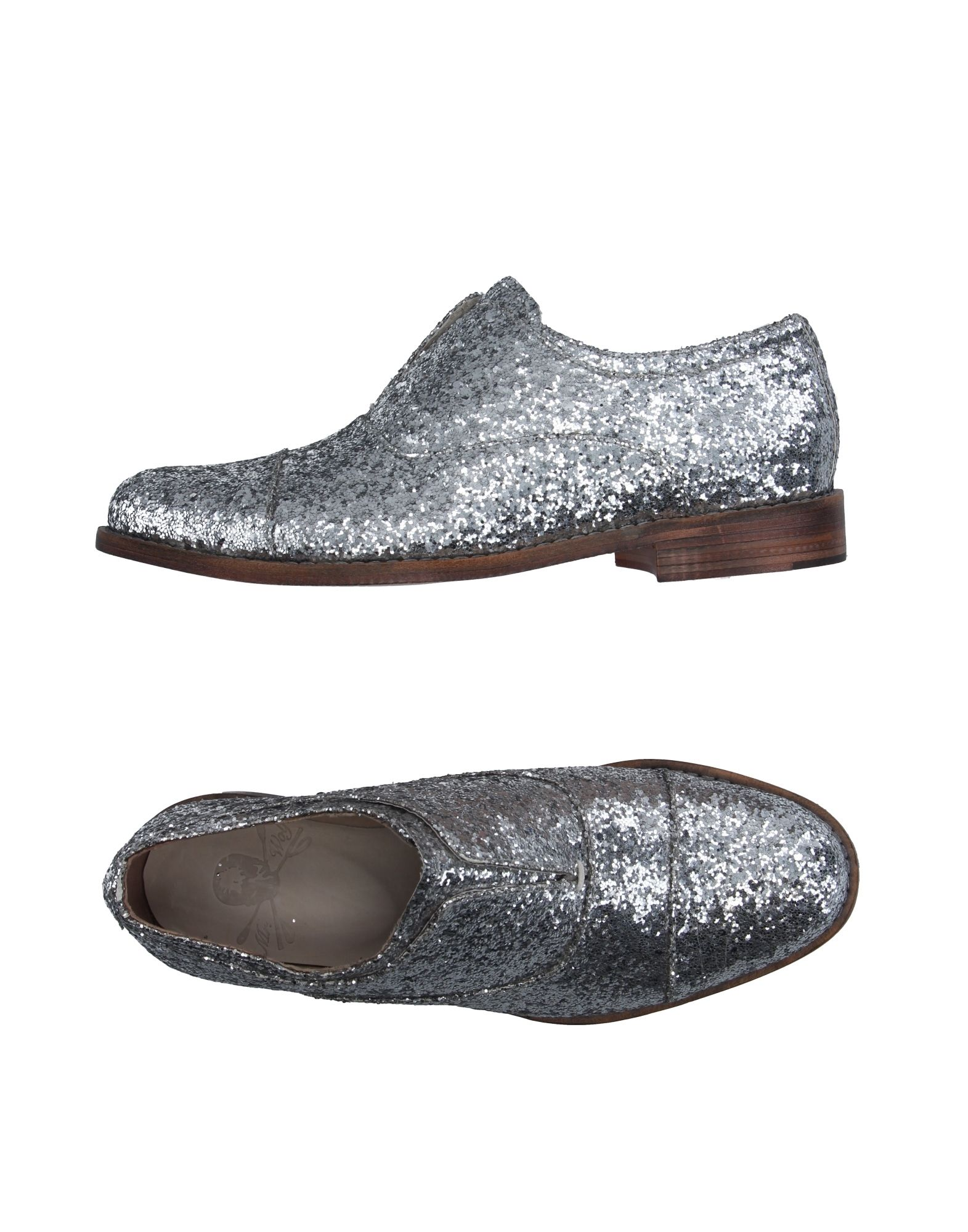 Mocassino 11184466HT Mr. Wolf Donna - 11184466HT Mocassino a9be2c