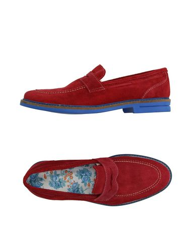 FOOTWEAR - Loafers AT.P. CO E8FQ5B
