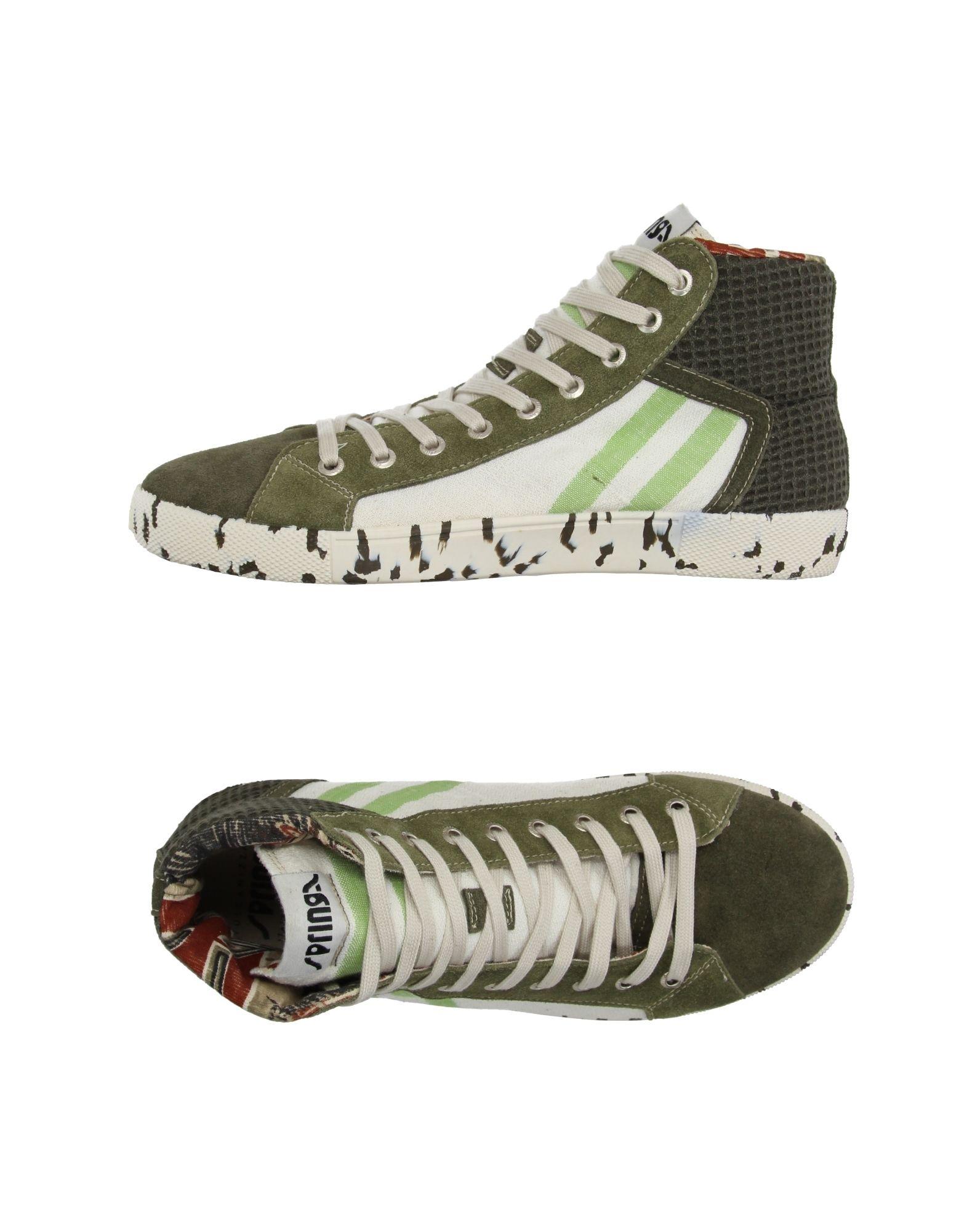 Sneakers Springa Homme - Sneakers Springa sur