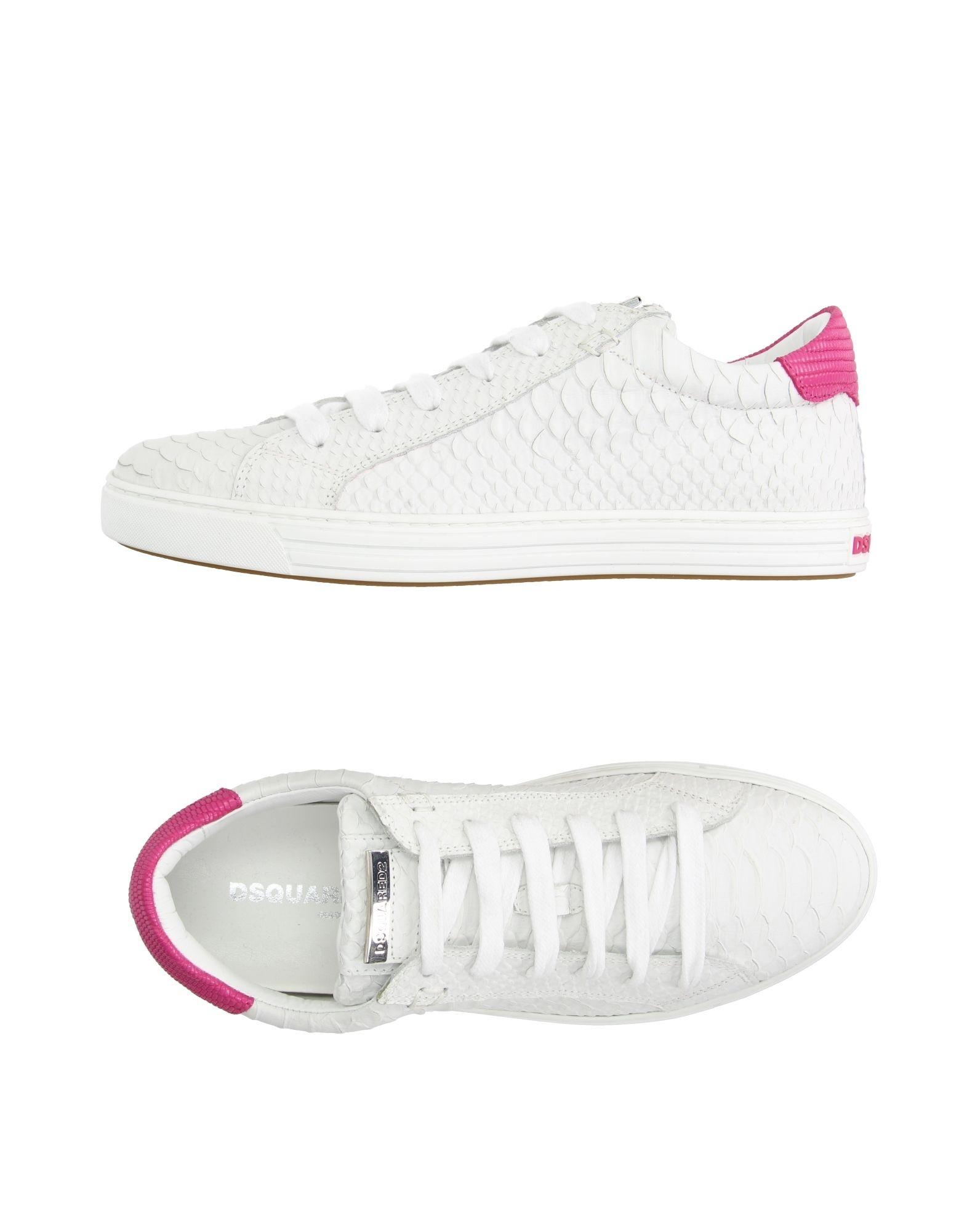 Scarpe economiche e resistenti Sneakers Dsquared2 Donna - 11184796SX