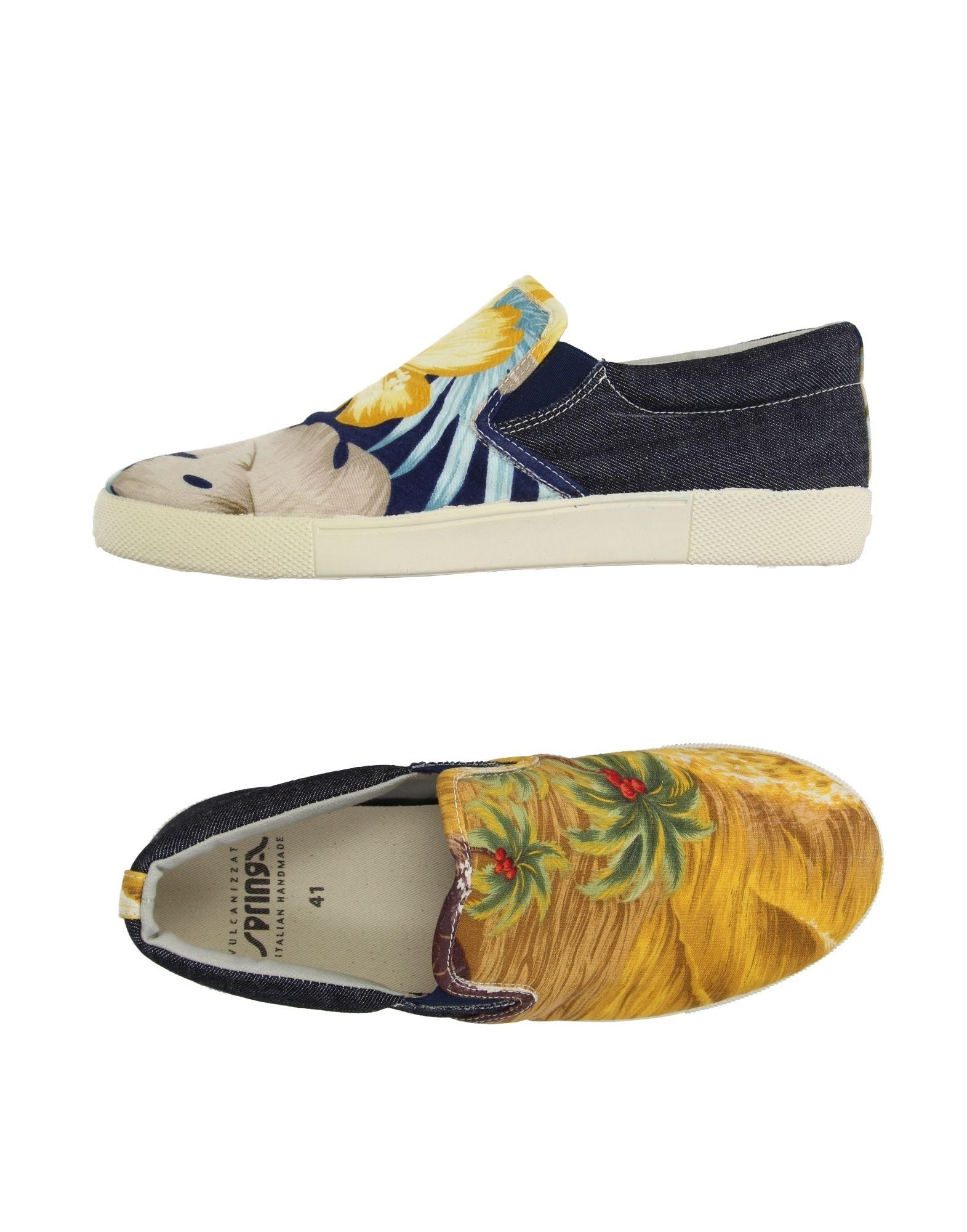 Springa Sneakers Damen Damen Sneakers  11184802CL  00aad3