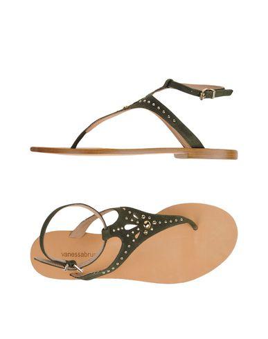 Vanessa Bruno Flip flops