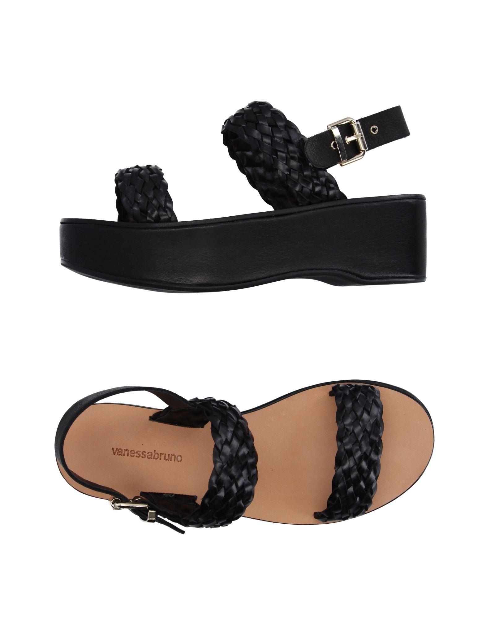 FOOTWEAR - Sandals Vanessa Bruno FAm5v1Z1lF