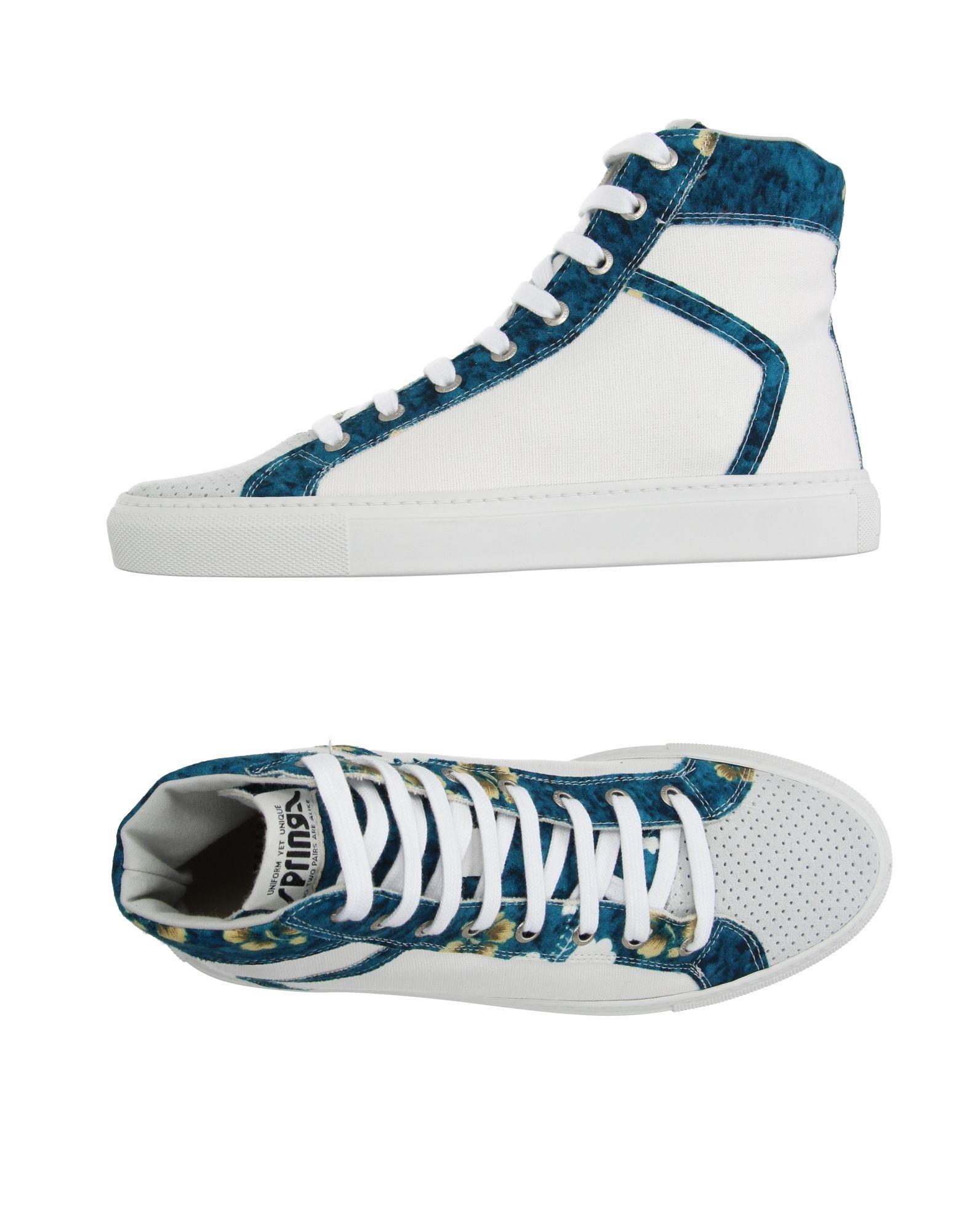 Sneakers Springa Donna - 11184932CS Scarpe economiche e buone