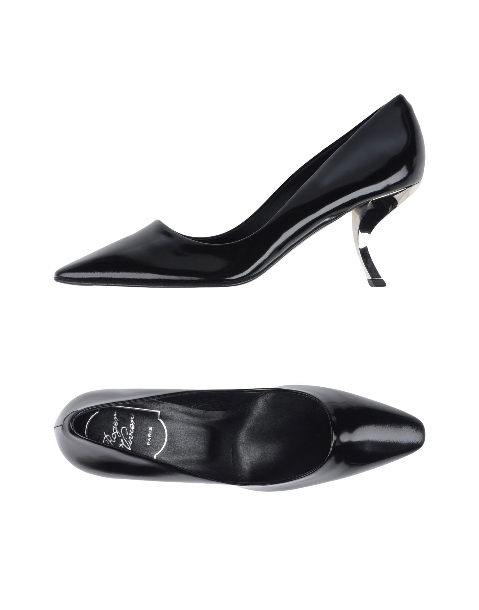 Roger Vivier Pumps Damen  Schuhe 11184969EEGünstige gut aussehende Schuhe  ca59c7