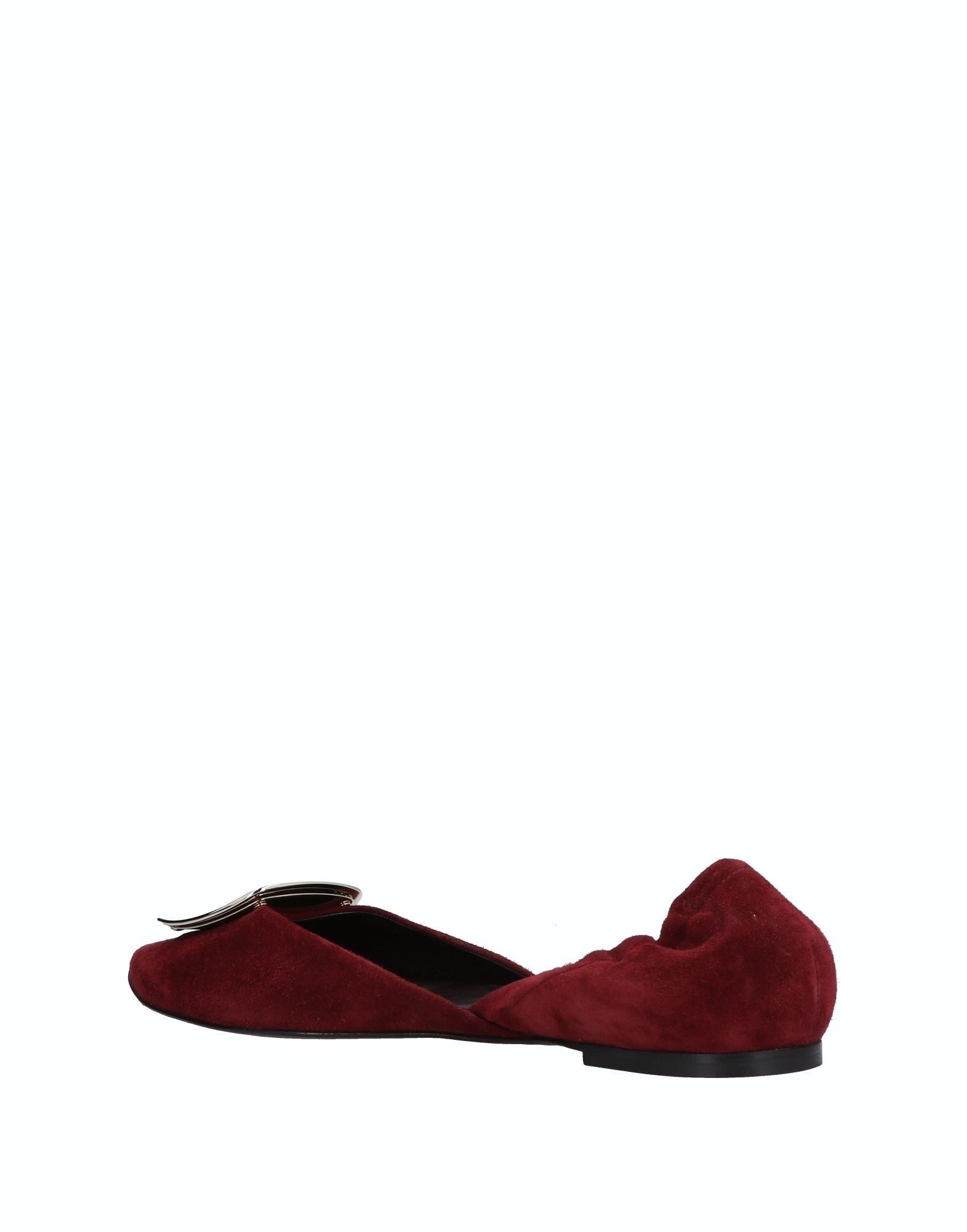Roger 11185016MLGünstige Vivier Ballerinas Damen  11185016MLGünstige Roger gut aussehende Schuhe 4b9ff3