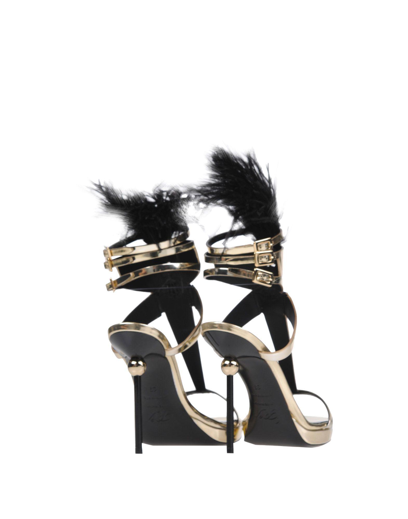 Roger Vivier Sandalen Damen Schuhe  11185045KLGünstige gut aussehende Schuhe Damen 2a83ac