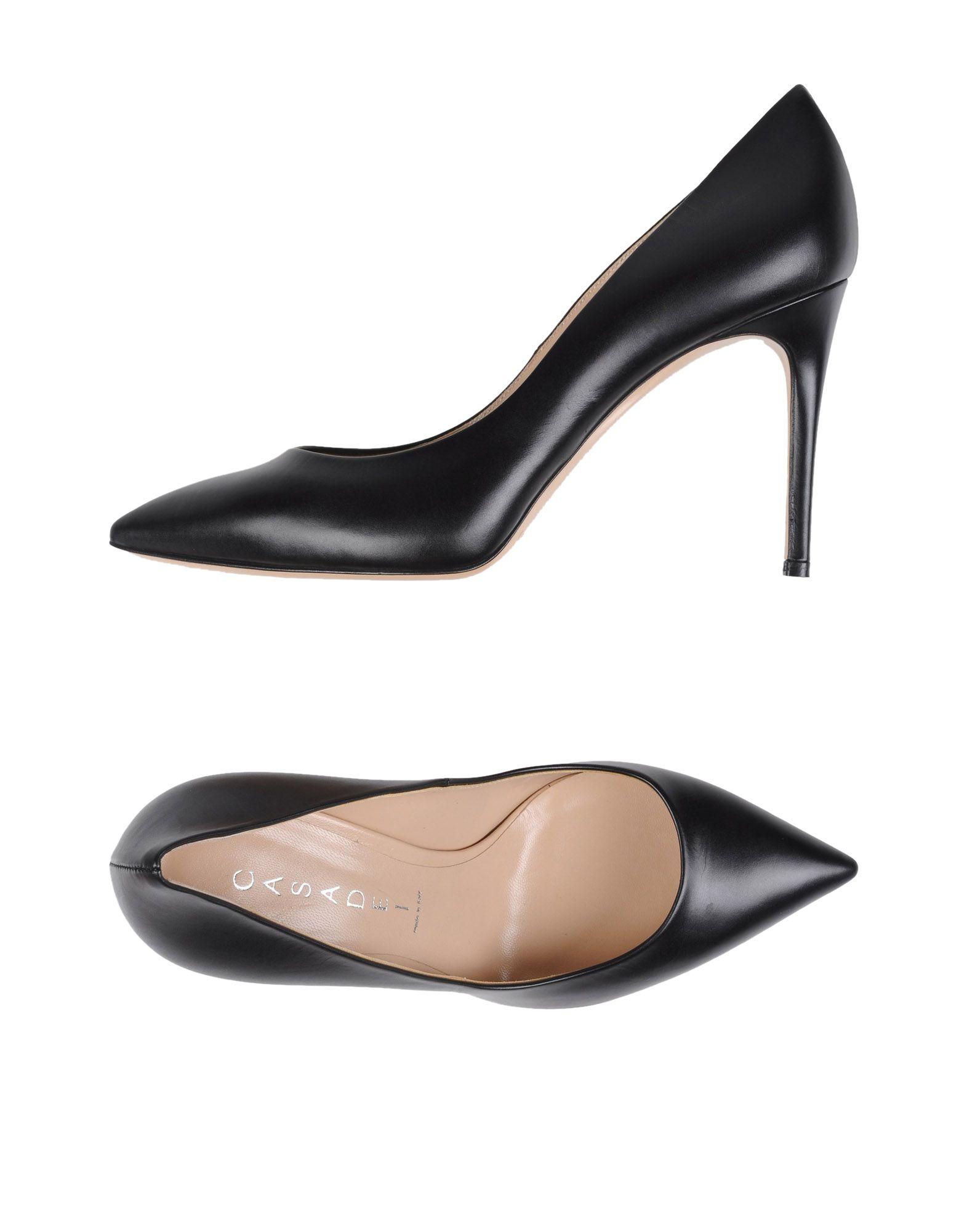 Casadei Pumps Damen  11185402UKGünstige gut aussehende Schuhe