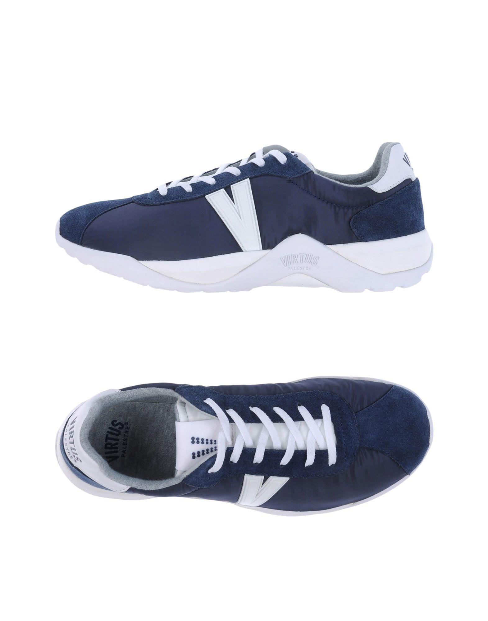 Rabatt echte Schuhe Virtus Palestre Sneakers Herren  11185436FA