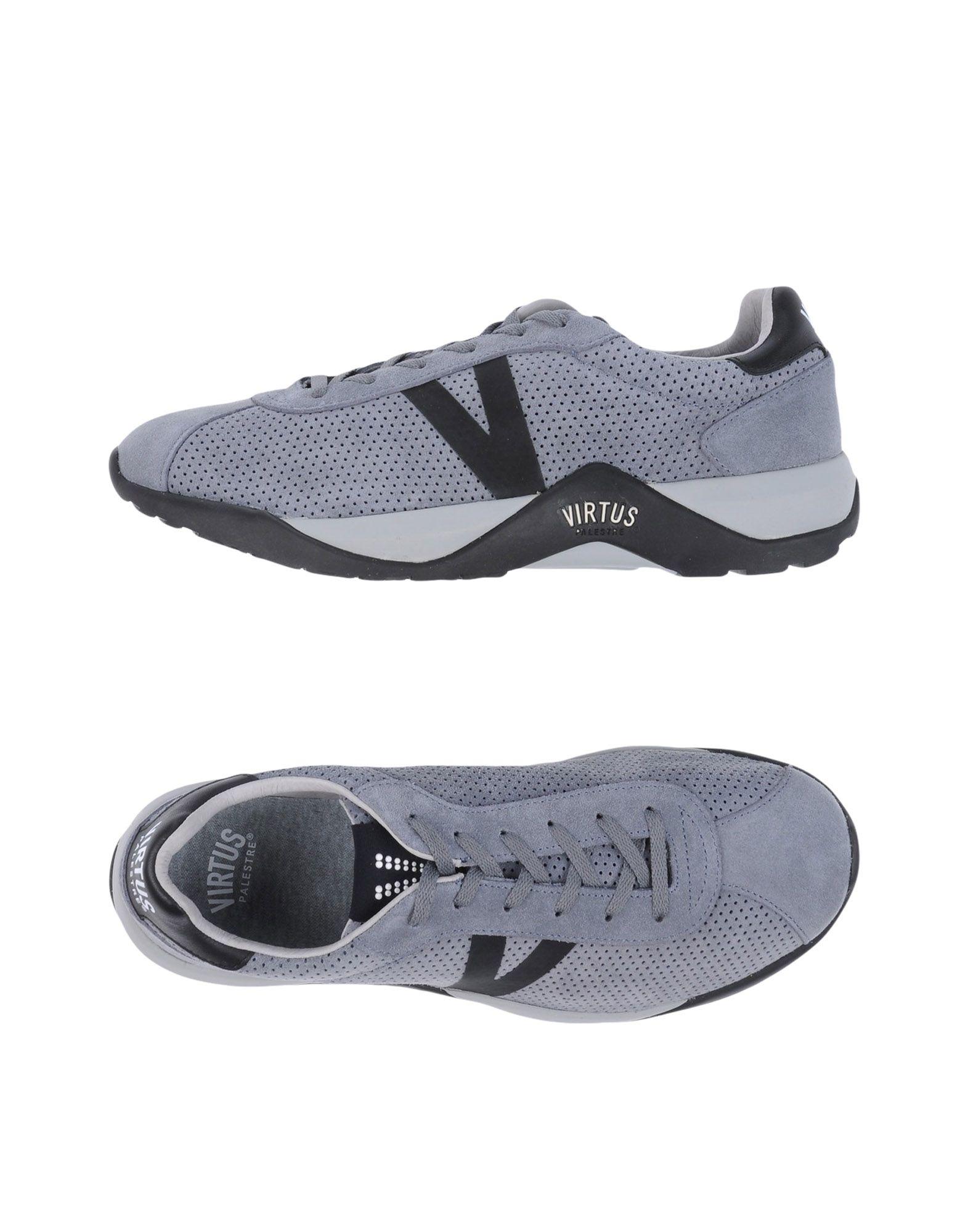 Rabatt echte Herren Schuhe Virtus Palestre Sneakers Herren echte  11185461JR 94da4f