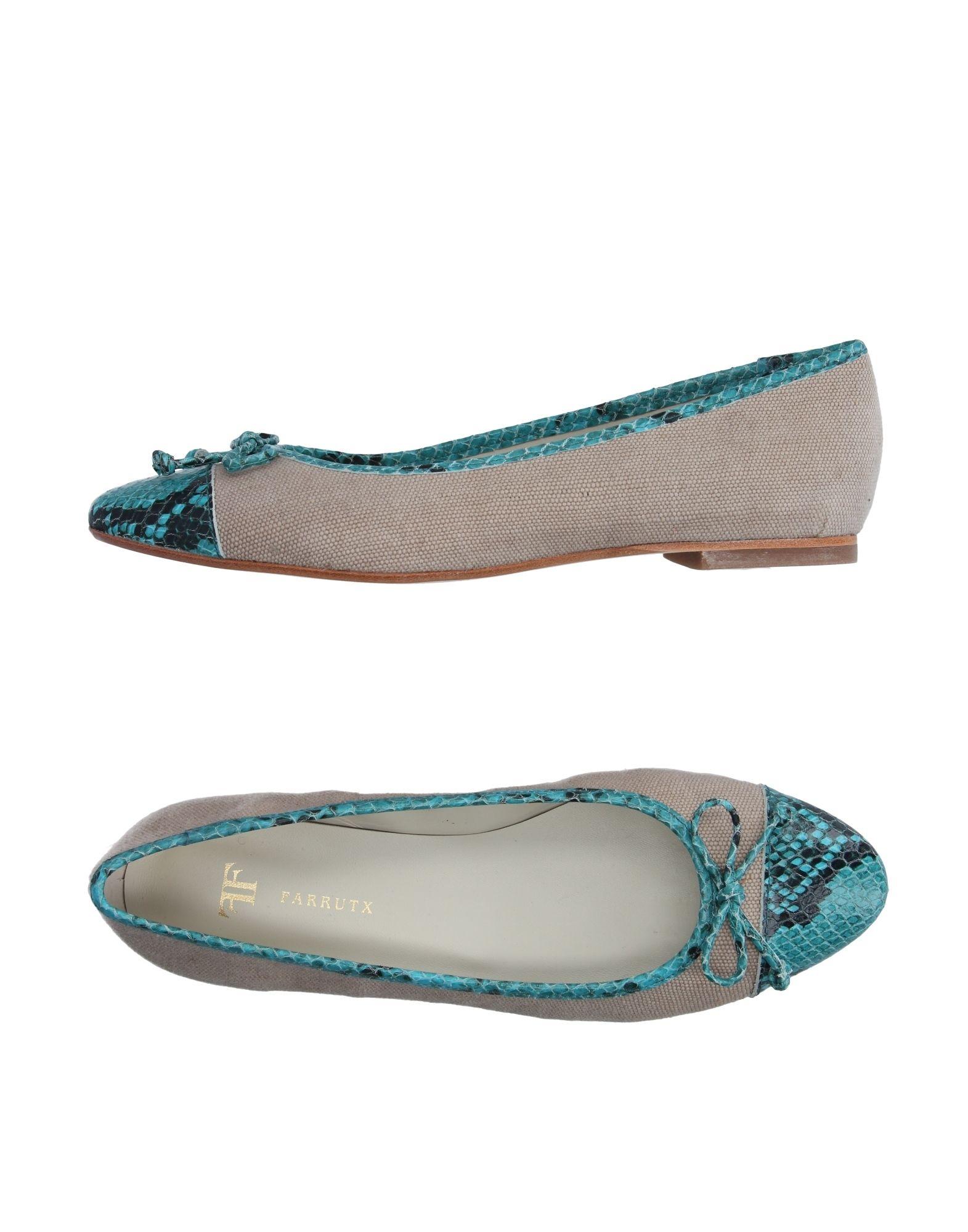 Ballerine Farrutx Donna - 11185541FQ elegante