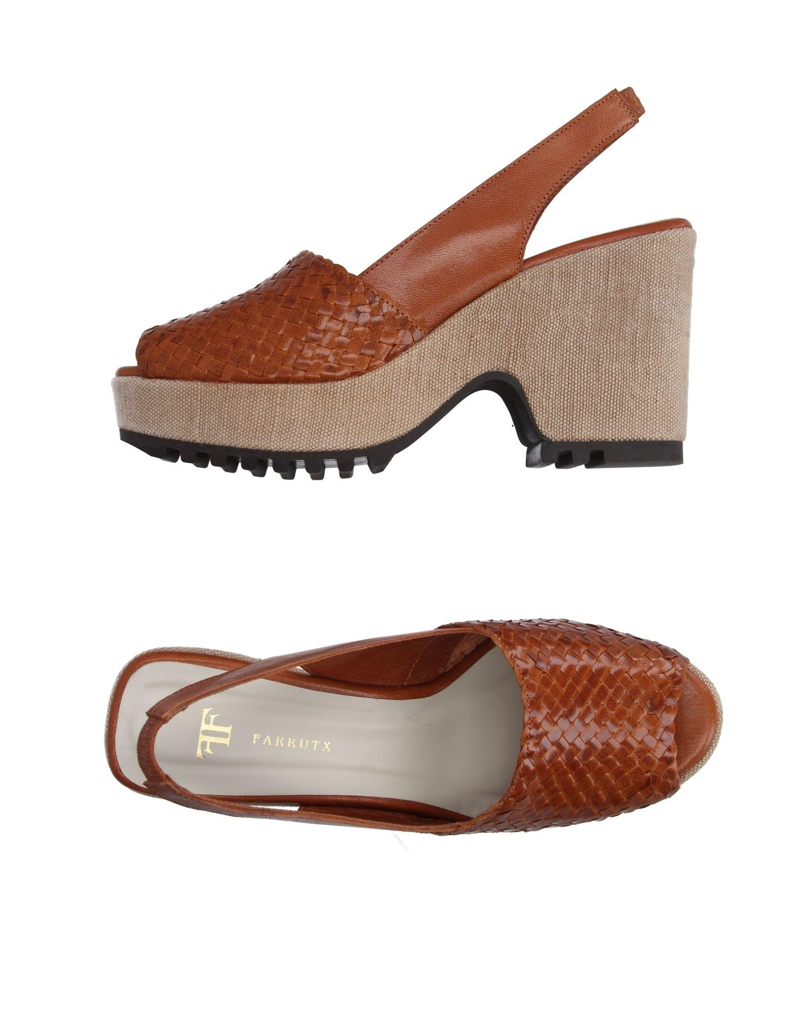 Farrutx Sandalen Damen  11185561HR Gute Qualität beliebte beliebte Qualität Schuhe 59b63d
