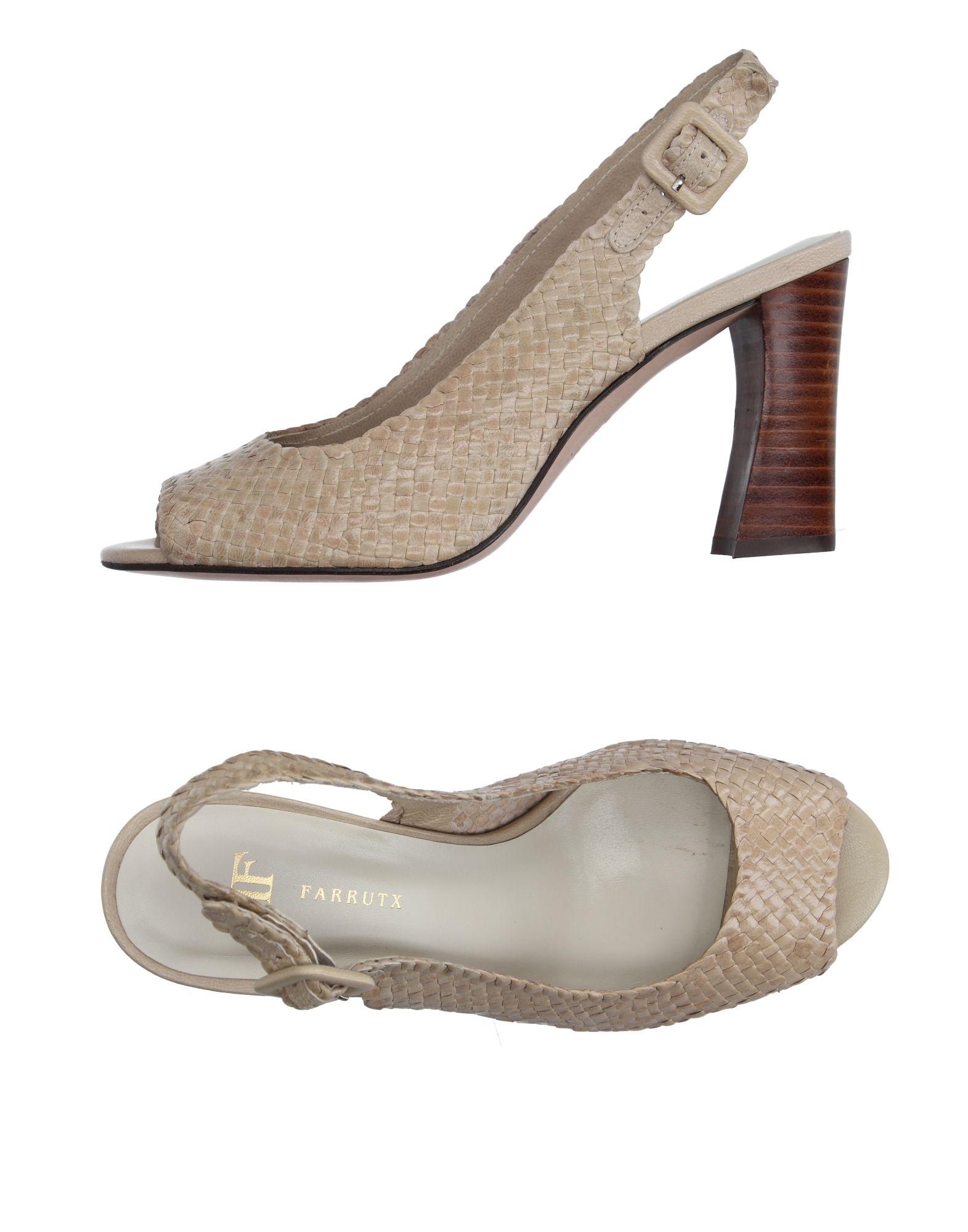 Farrutx Sandalen Damen  11185667HH Gute Qualität beliebte Schuhe