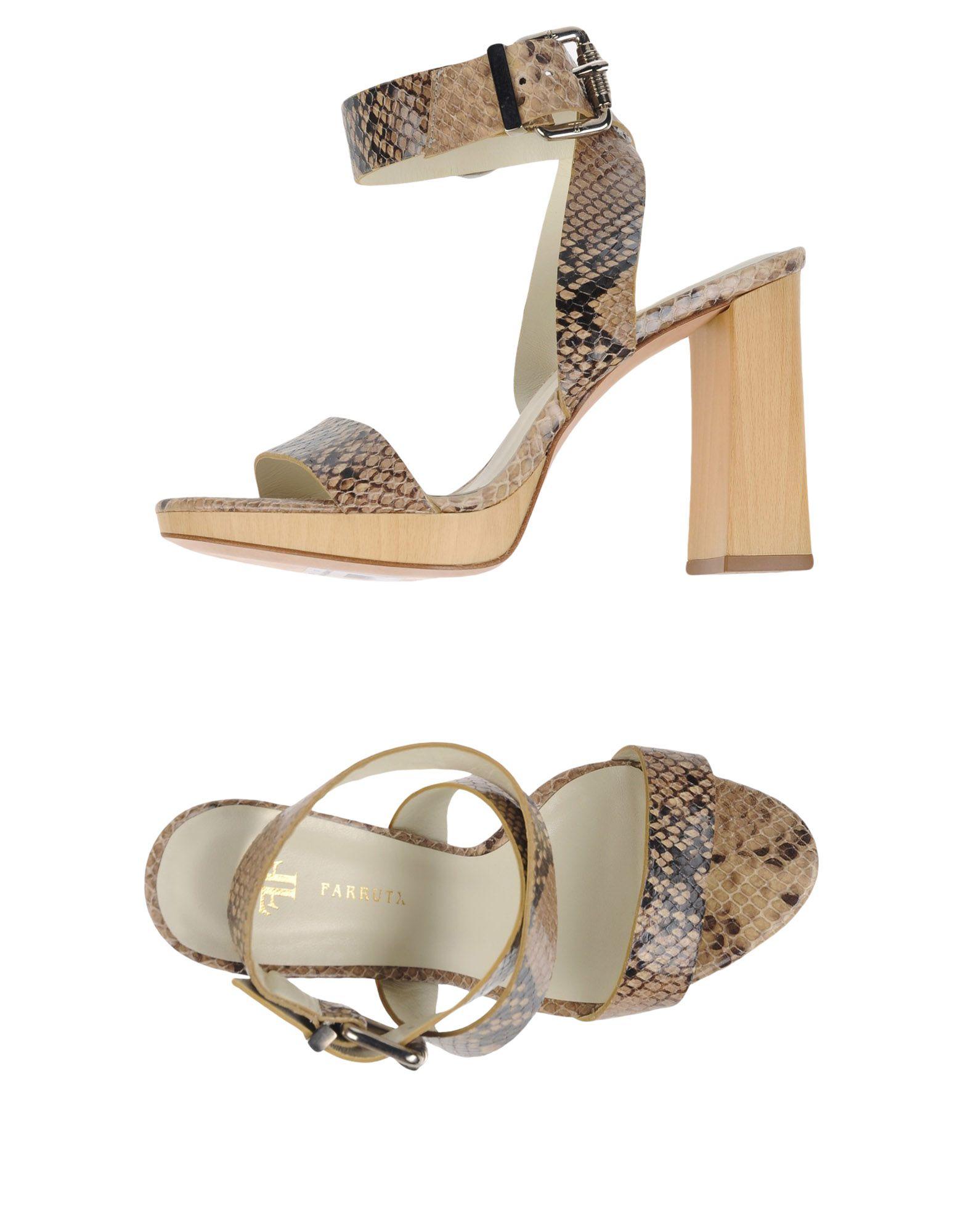Farrutx Sandalen Damen    11185673NV Heiße Schuhe 5a80e0