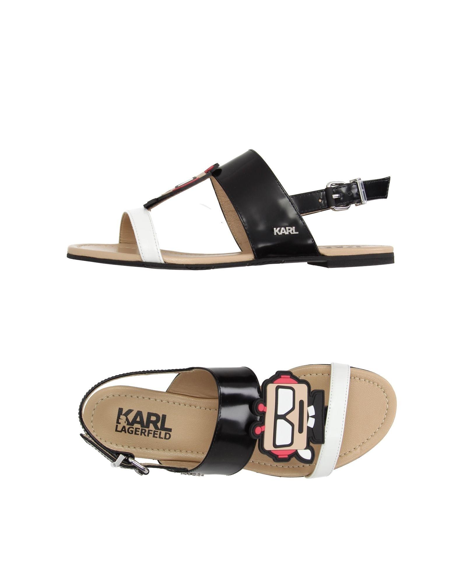 Sandali Karl Lagerfeld Donna - Acquista online su