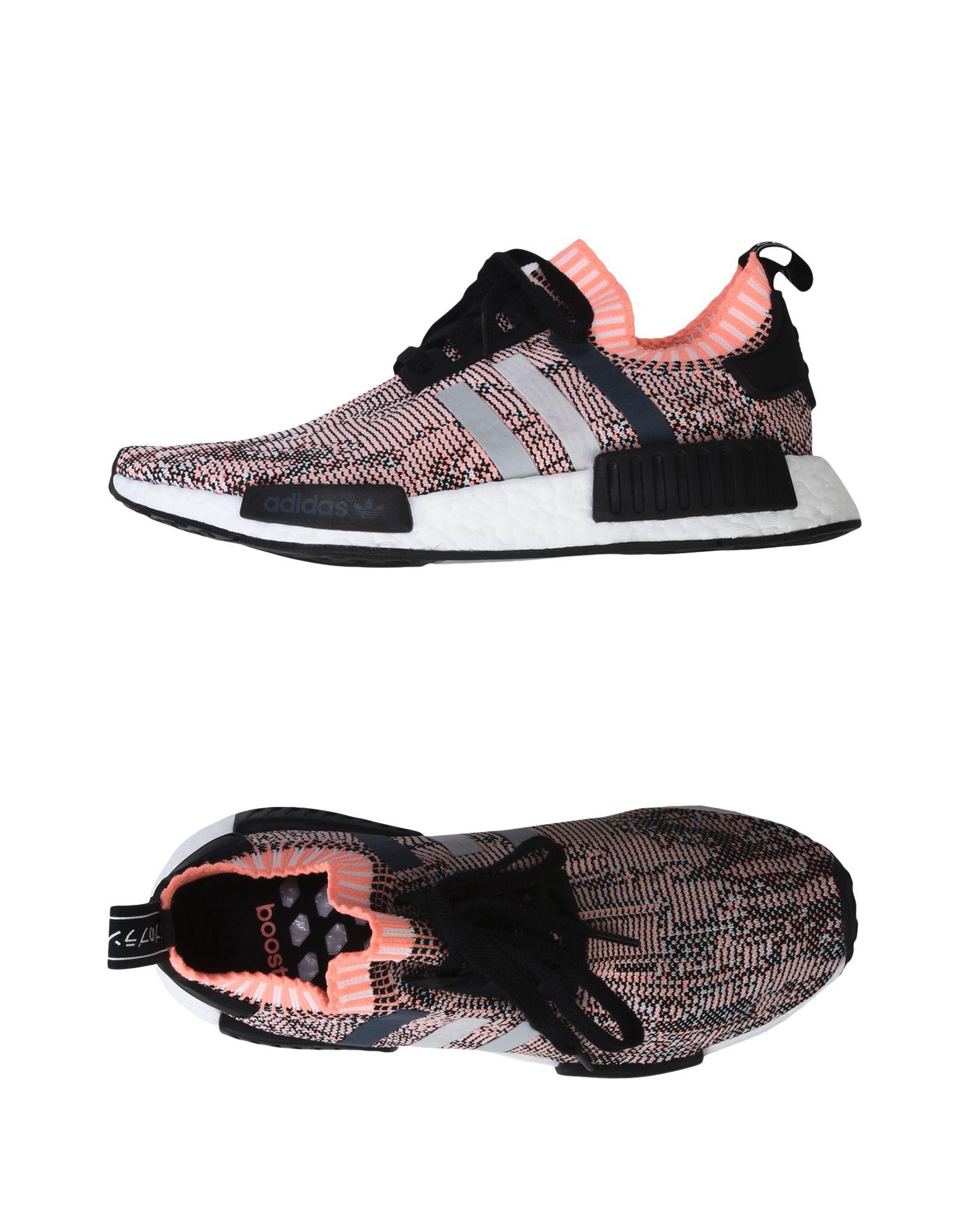 sweat adidas noir et rose