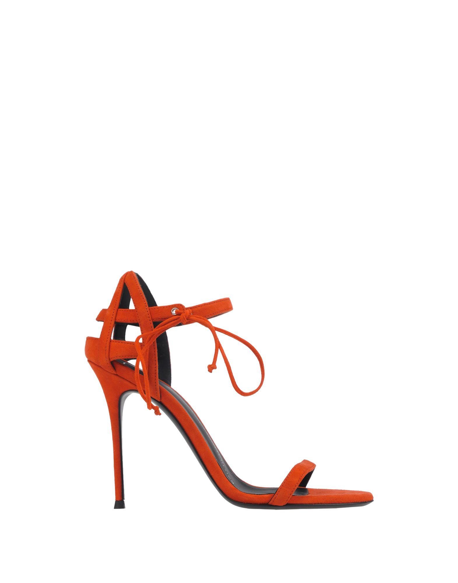 Rabatt Schuhe Giuseppe 11185785OR Zanotti Sandalen Damen  11185785OR Giuseppe 29620f